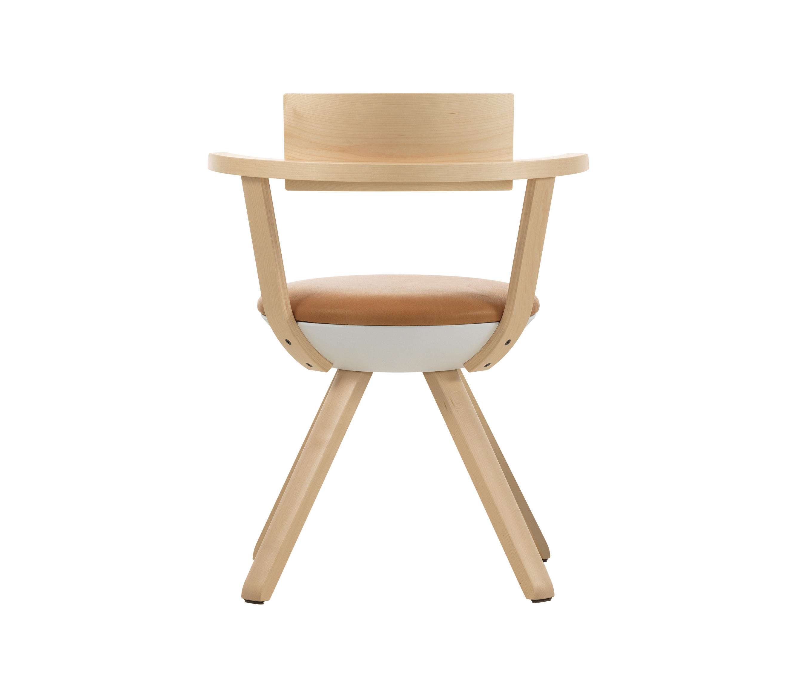 Artek Dress The Chair : Rival kg chair visitors chairs side from