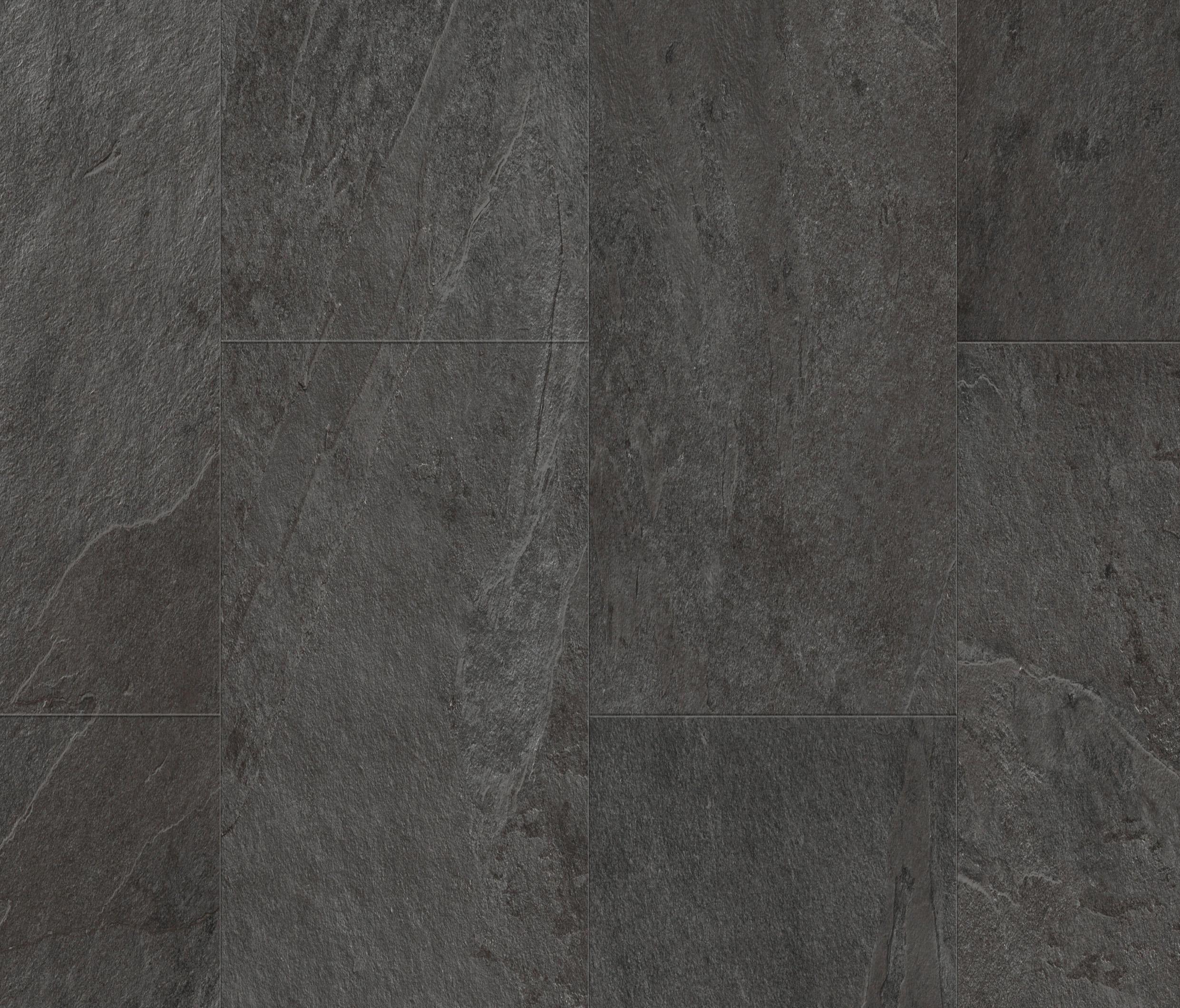 Tile Black Scivaro Slate Laminate Flooring From Pergo