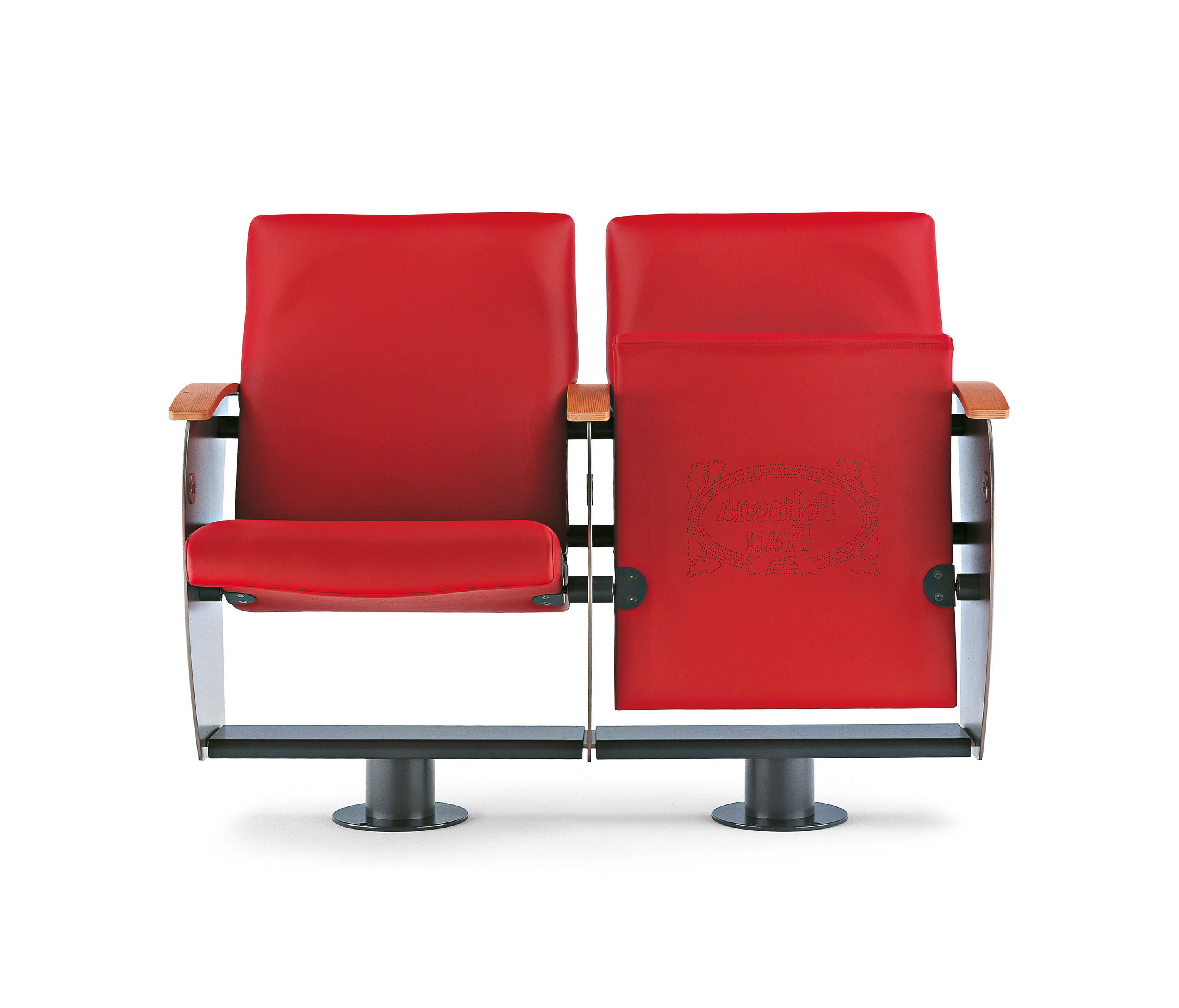 Frank O. Gehry Chair By Poltrona Frau Group Contract Division | Auditorium  Seating ...