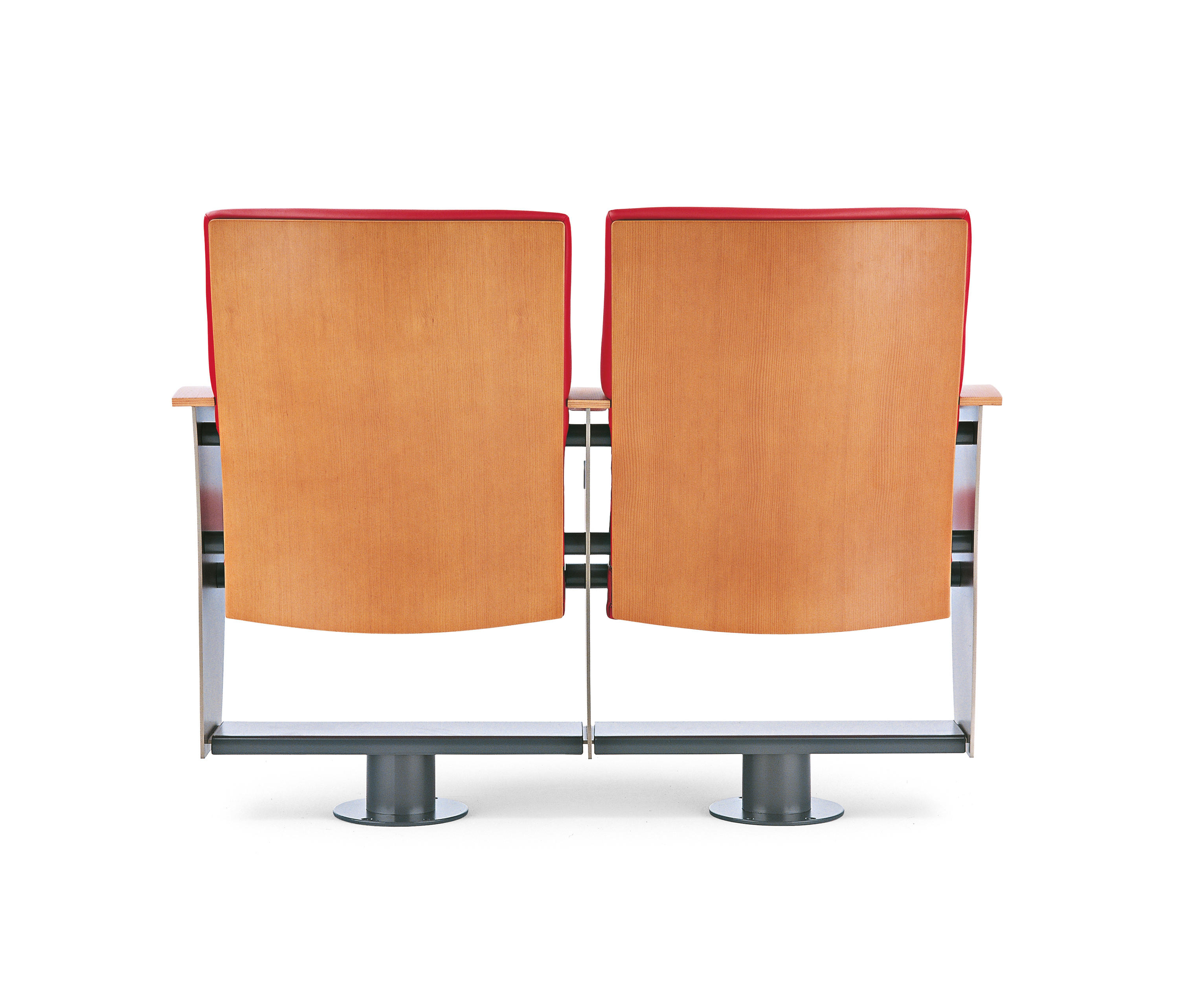 ... Frank O. Gehry Chair By Poltrona Frau Group Contract Division |  Auditorium Seating ...