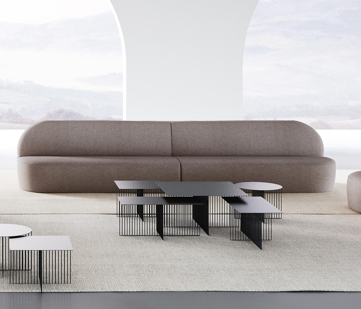 GUEST - Sofas from La Cividina | Architonic