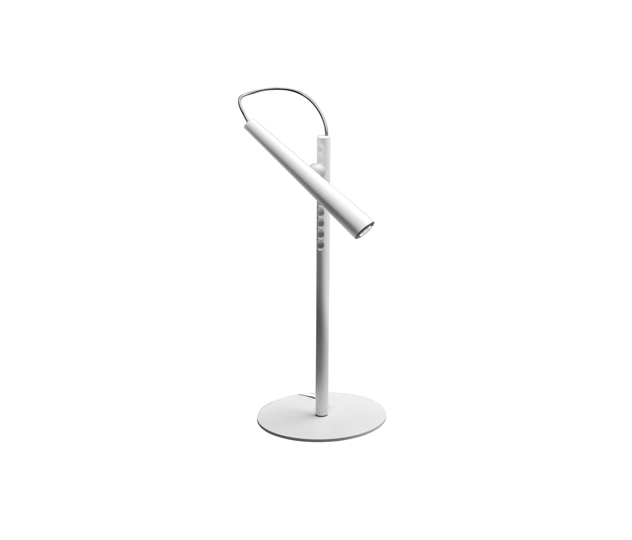 MAGNETO TABLE WHITE - Reading lights from Foscarini | Architonic