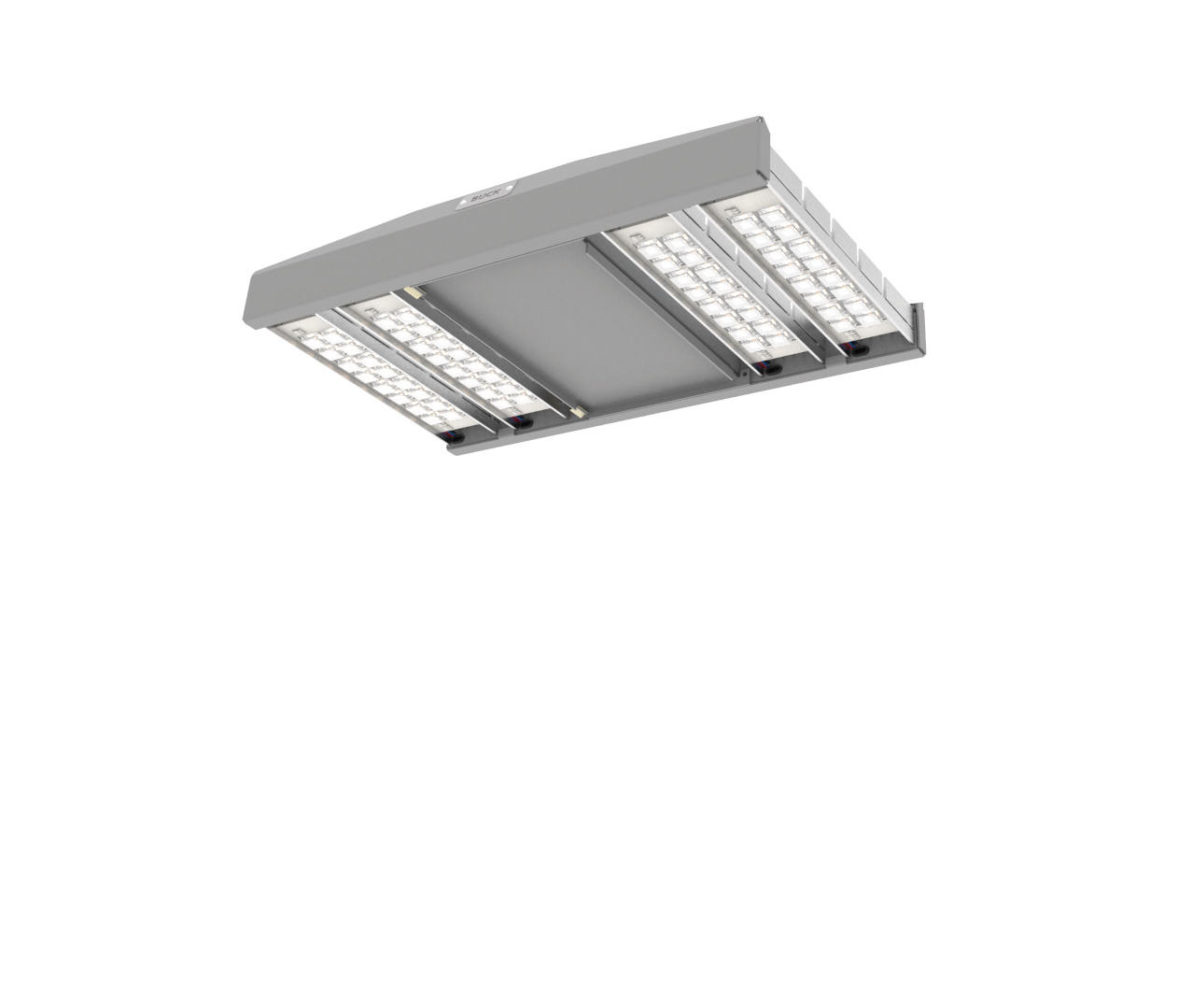 Tangram | HB2 / HB4 / HB6 / HB8 by Buck | High / Low bay  sc 1 st  Architonic & TANGRAM | HB2 / HB4 / HB6 / HB8 - High / Low bay lighting from ... azcodes.com