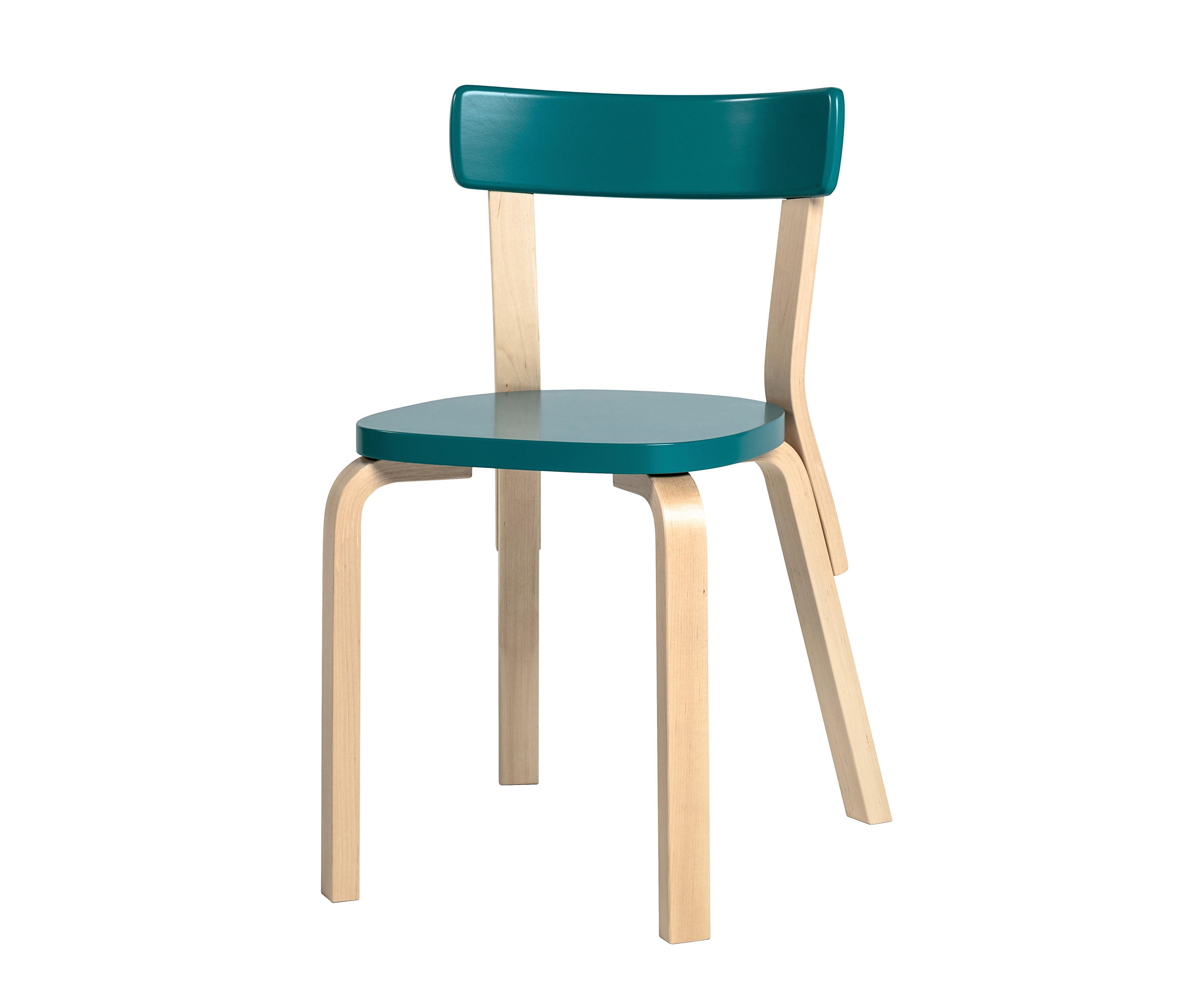CHAIR 69 EDITION PAIMIO - Chairs from Artek | Architonic
