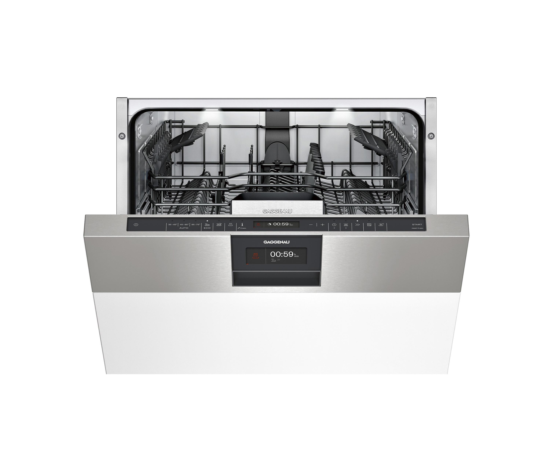 geschirrsp ler serie 200 di 261 260 geschirrsp ler von gaggenau architonic. Black Bedroom Furniture Sets. Home Design Ideas