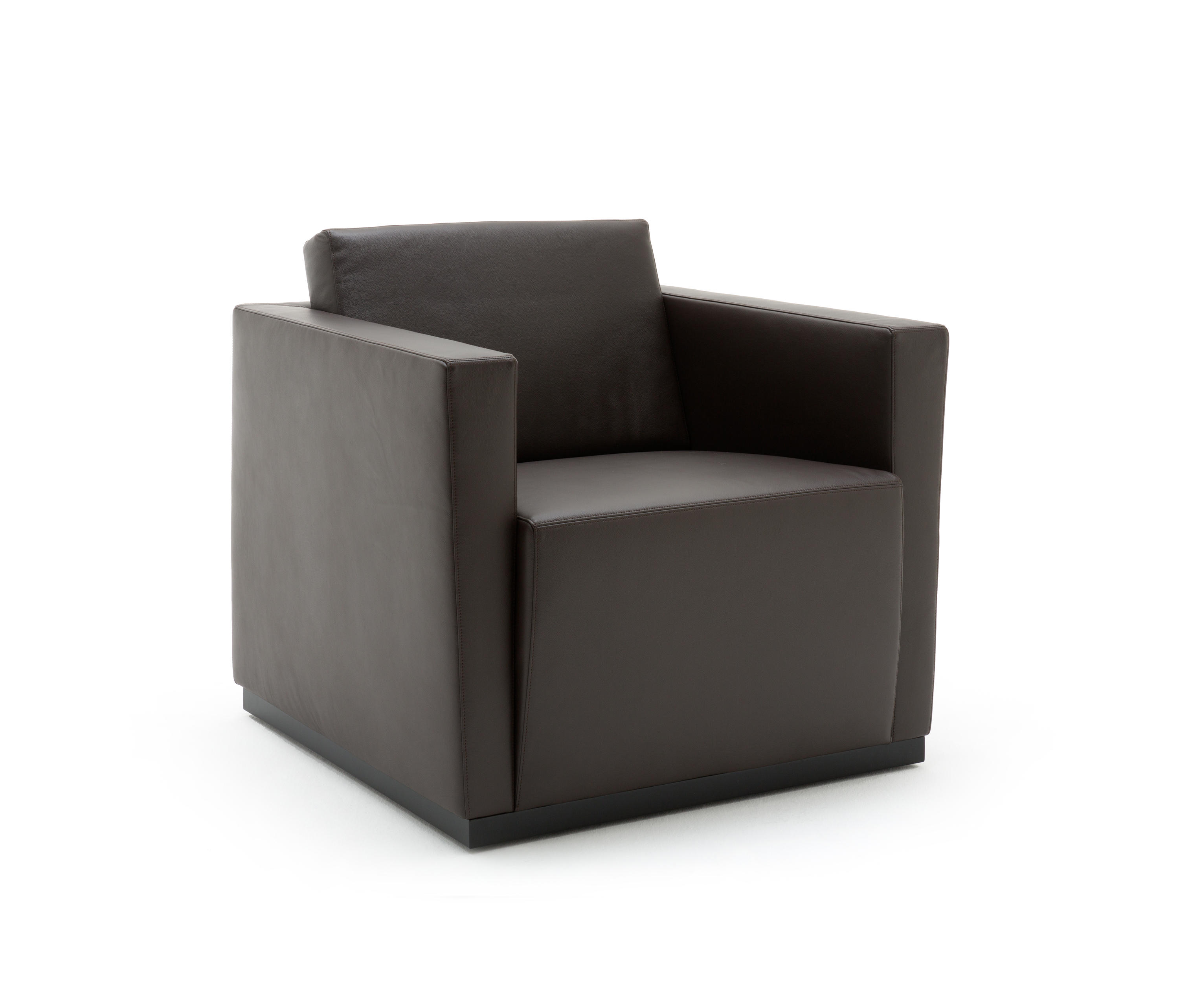 elton sessel loungesessel von walter knoll architonic. Black Bedroom Furniture Sets. Home Design Ideas