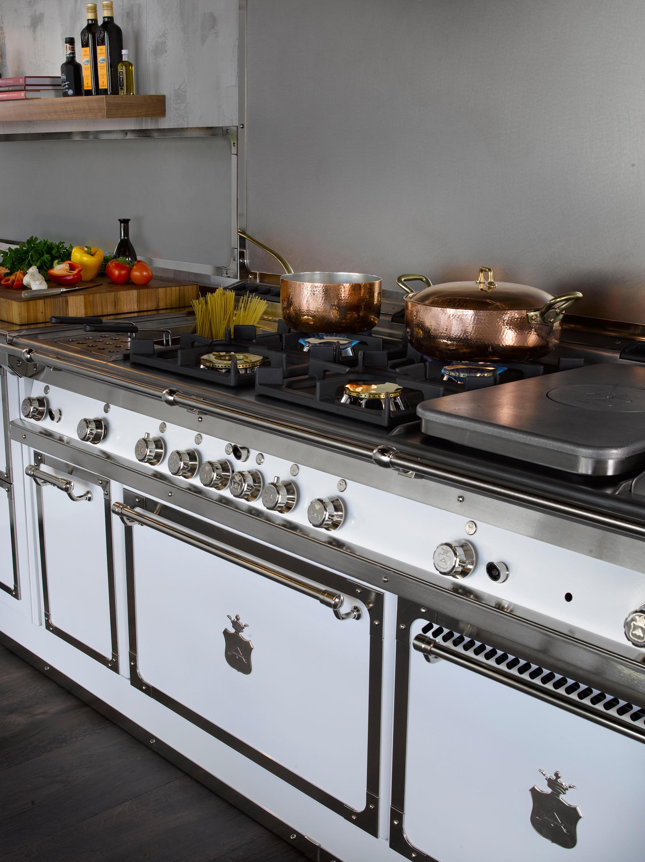 Cucina Professionale In Casa Interno Di Casa Smepool Com