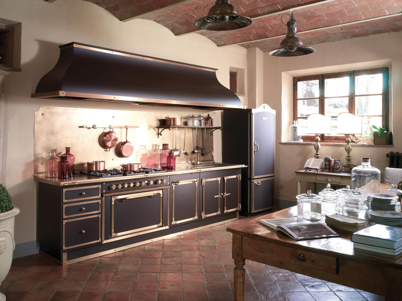 ARTIMINO PALACE CUCINE - Cucine parete Officine Gullo ...
