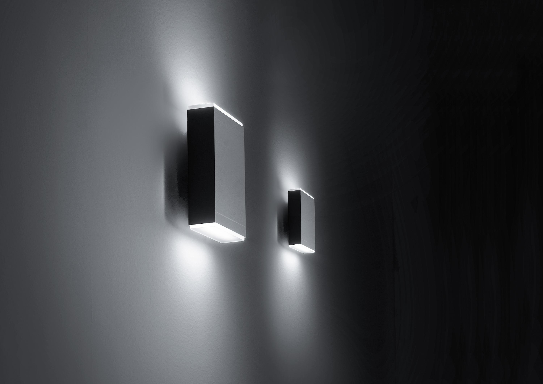 Miniplan down wall lights from simes architonic