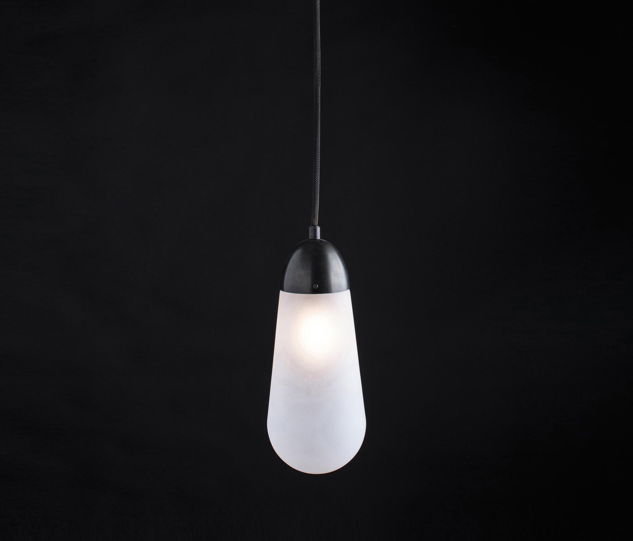 apparatus lighting. lariat 1 by apparatus general lighting
