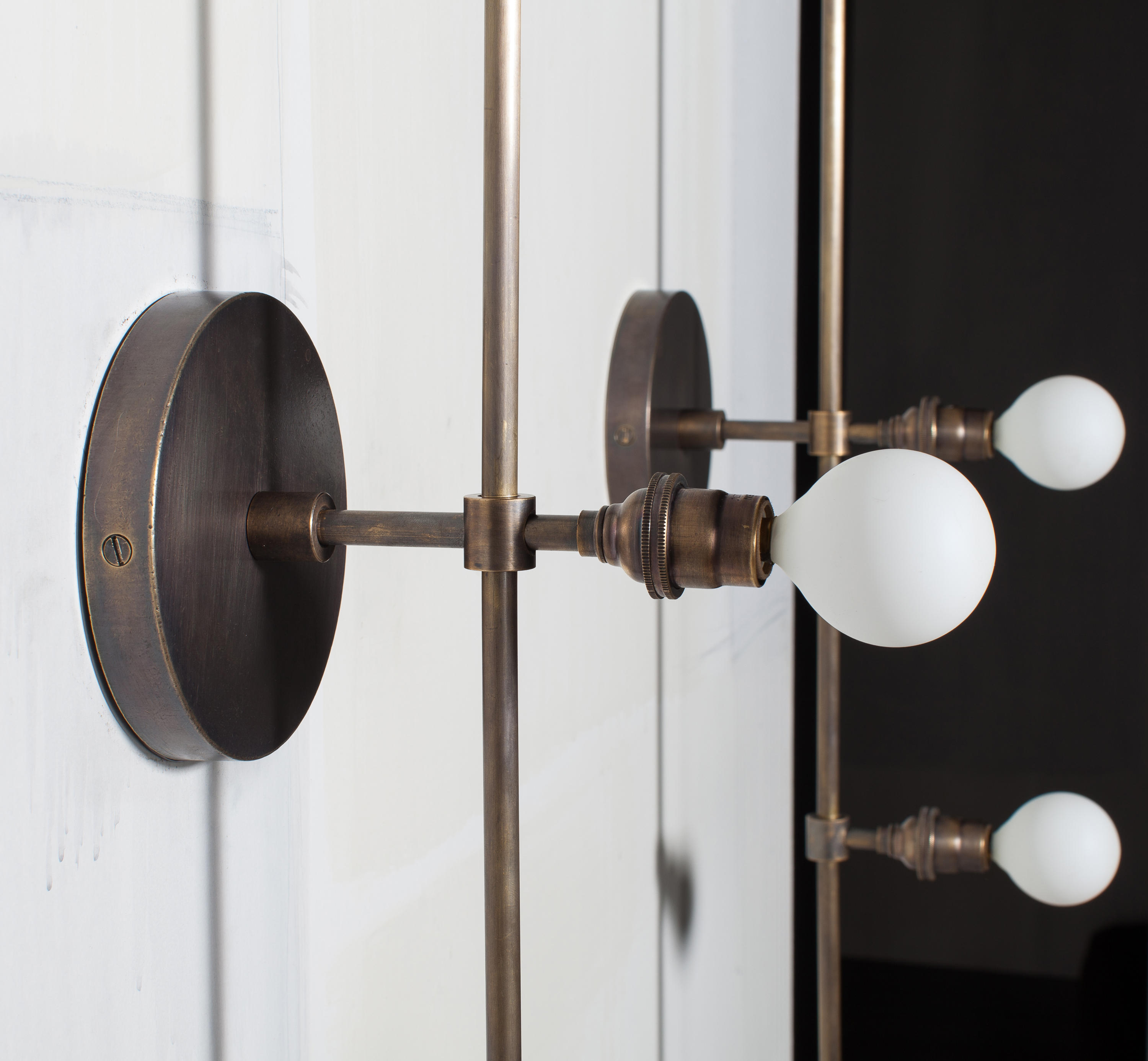 vanity sconce by apparatus general lighting apparatus lighting