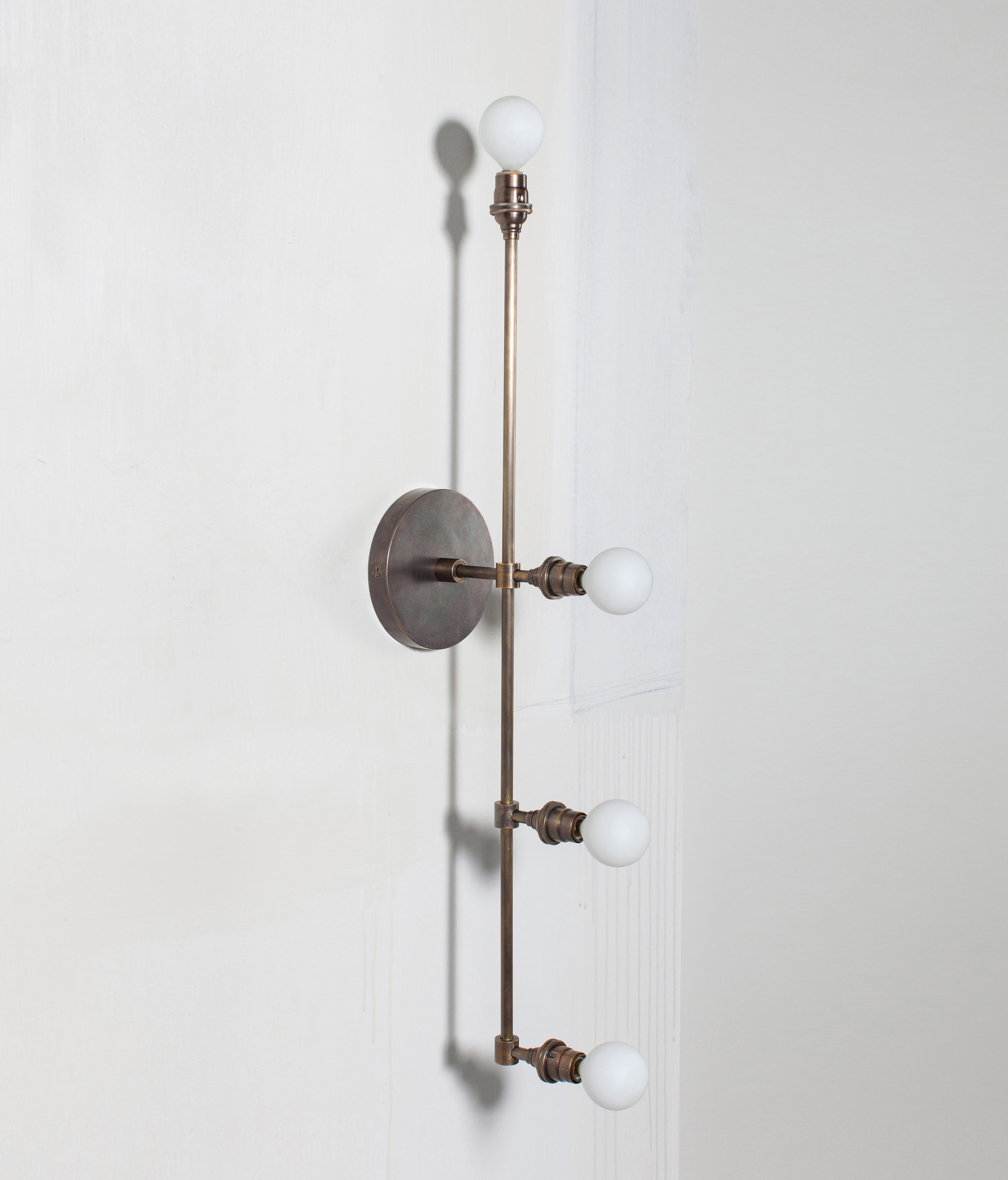 Vanity Sconce Wall Lights From Apparatus Architonic