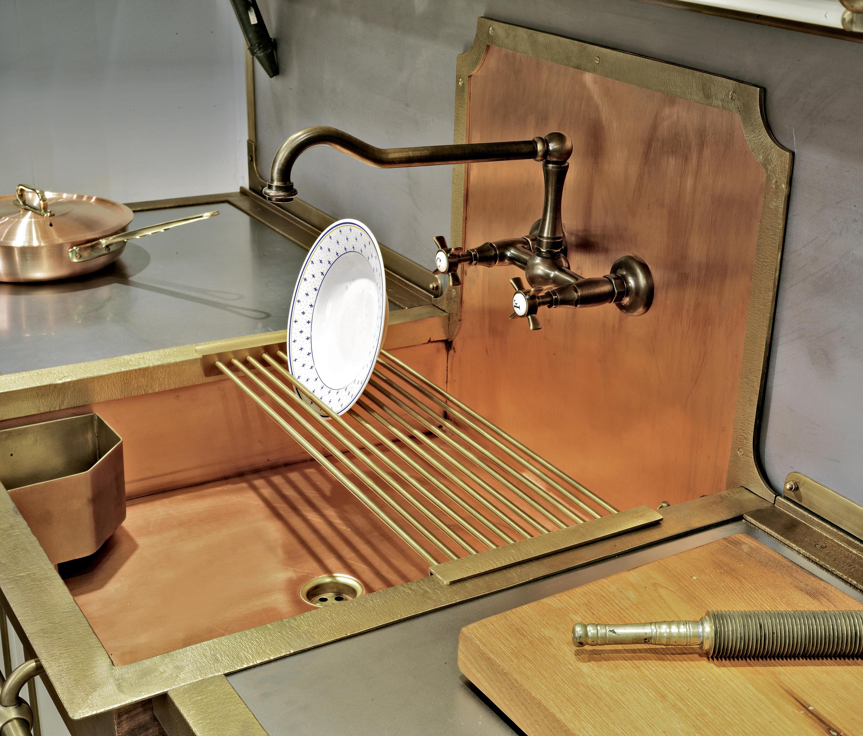 semi recessed sink k chensp lbecken von officine gullo architonic. Black Bedroom Furniture Sets. Home Design Ideas