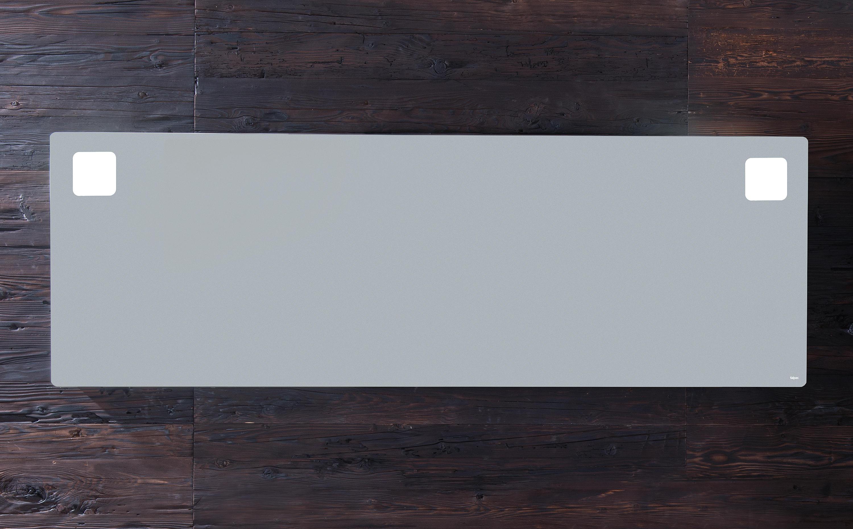 Specchiere con illuminazione oled specchi falper architonic