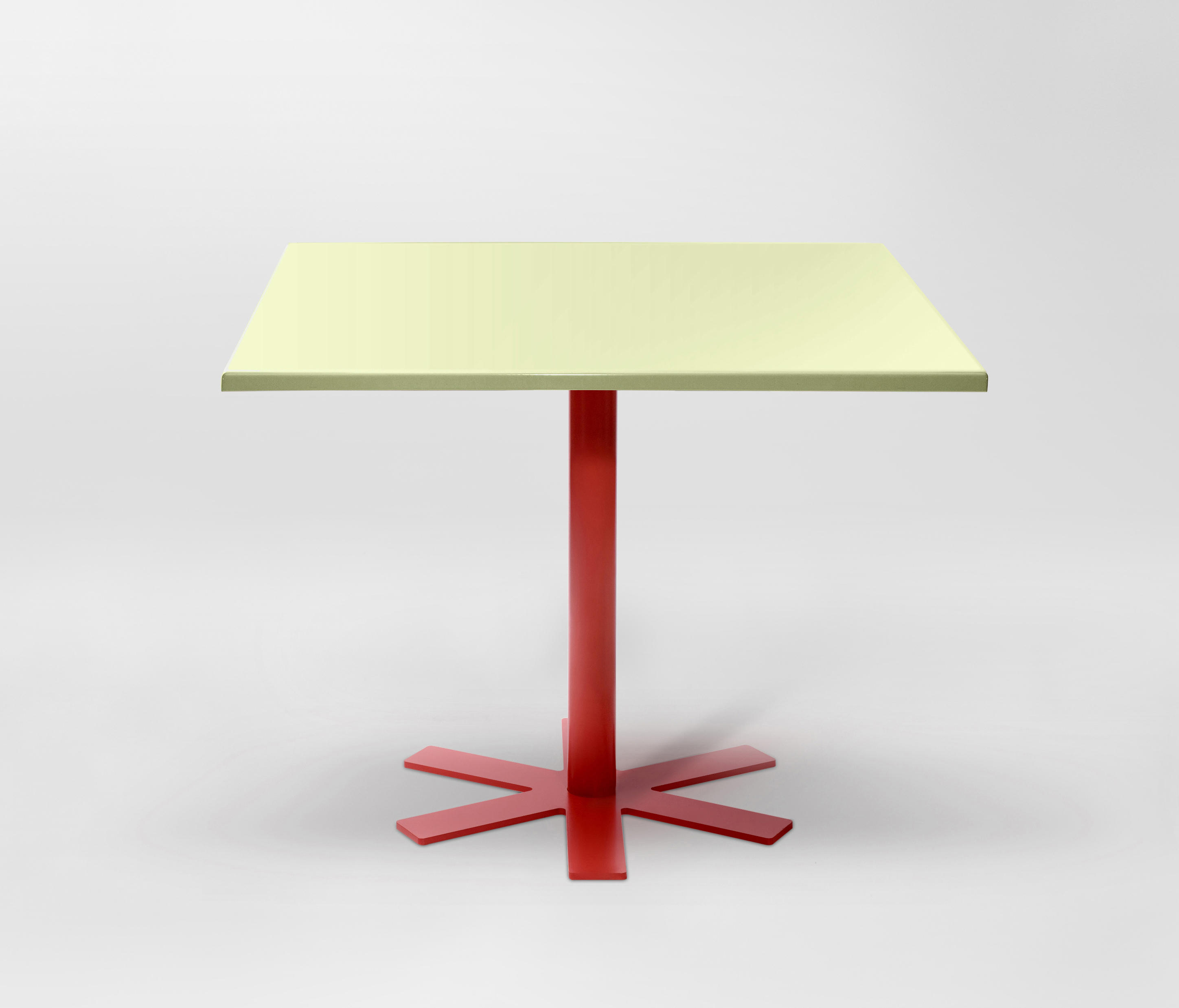 ... Parrot | Small By Petite Friture | Dining Tables ...