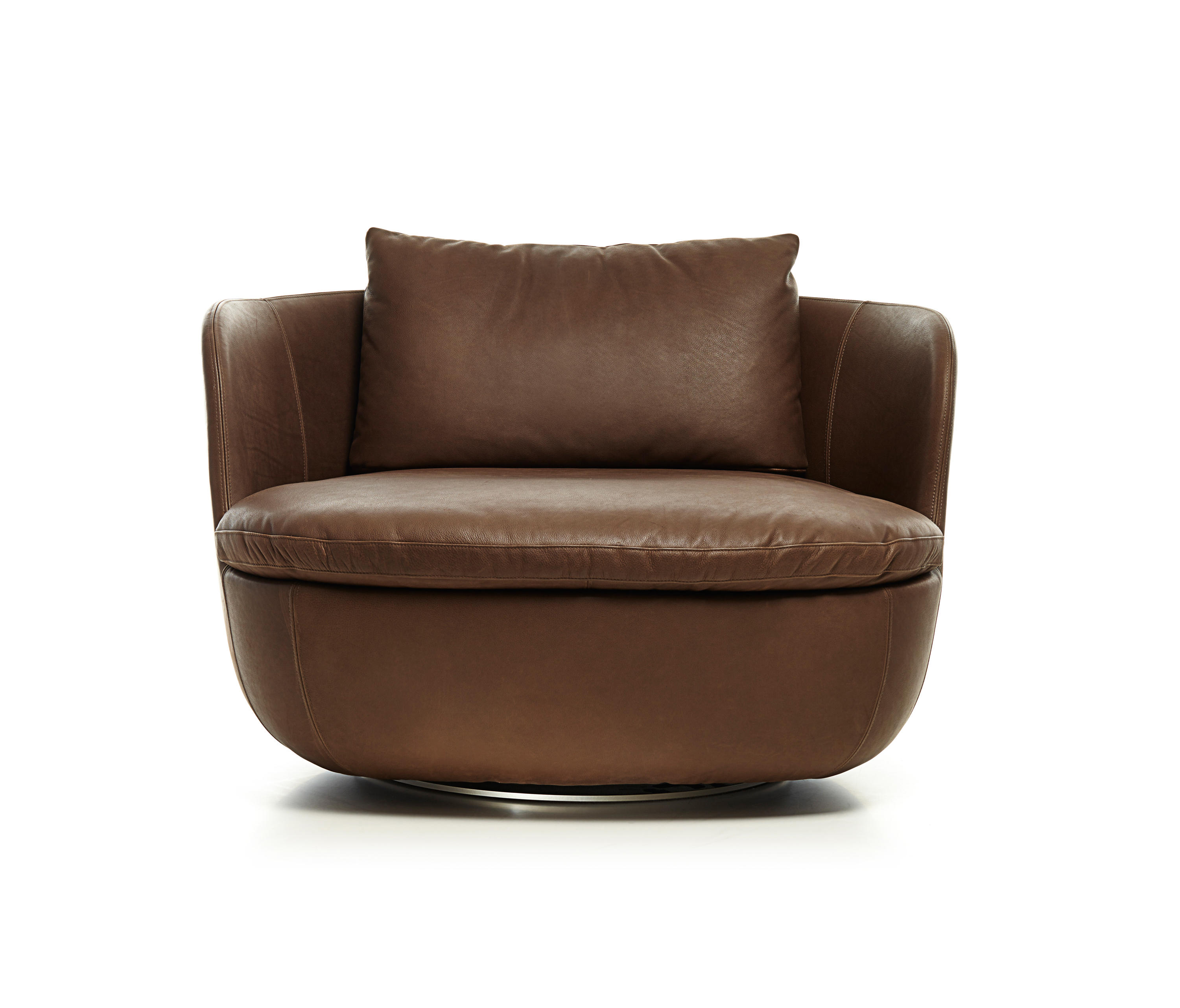 Bart Swivel Armchair & designer furniture | Architonic