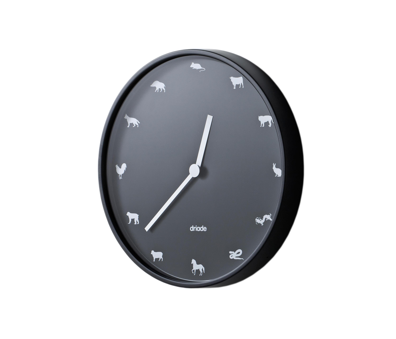 Wall clocks high quality designer wall clocks architonic clock in clock wall clocks driade amipublicfo Image collections