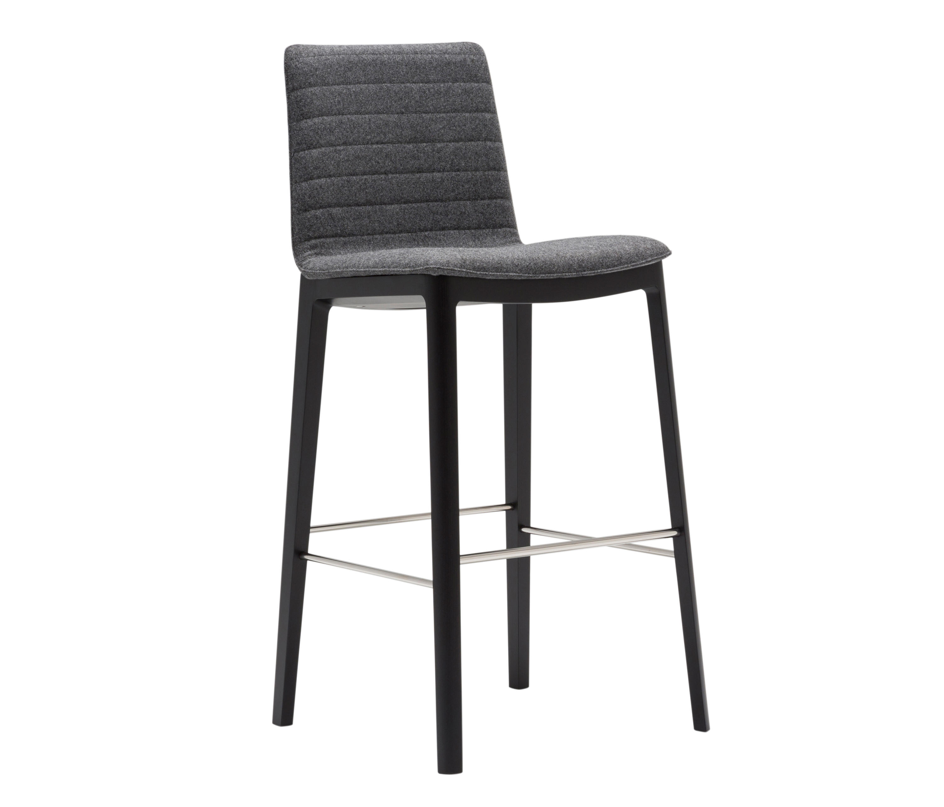 Flex High Back Bq 1667 By Andreu World Bar Stools