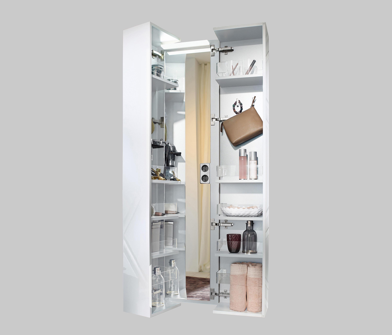 Aménagement Intérieur Salle Bain crono | colonne avec aménagement intérieur | architonic