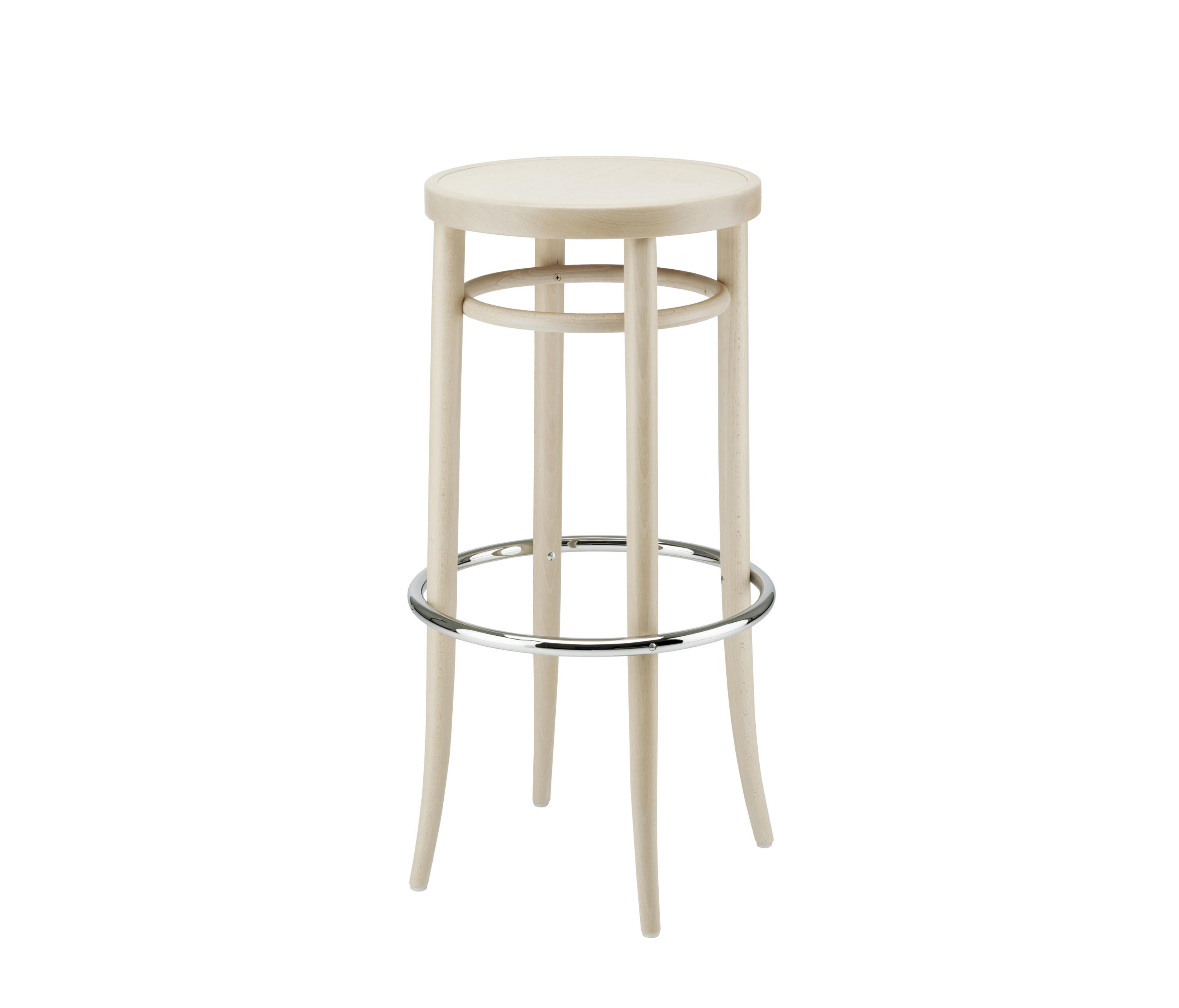 204 MH By Thonet  Bar Stools Thonet Bar Stool72