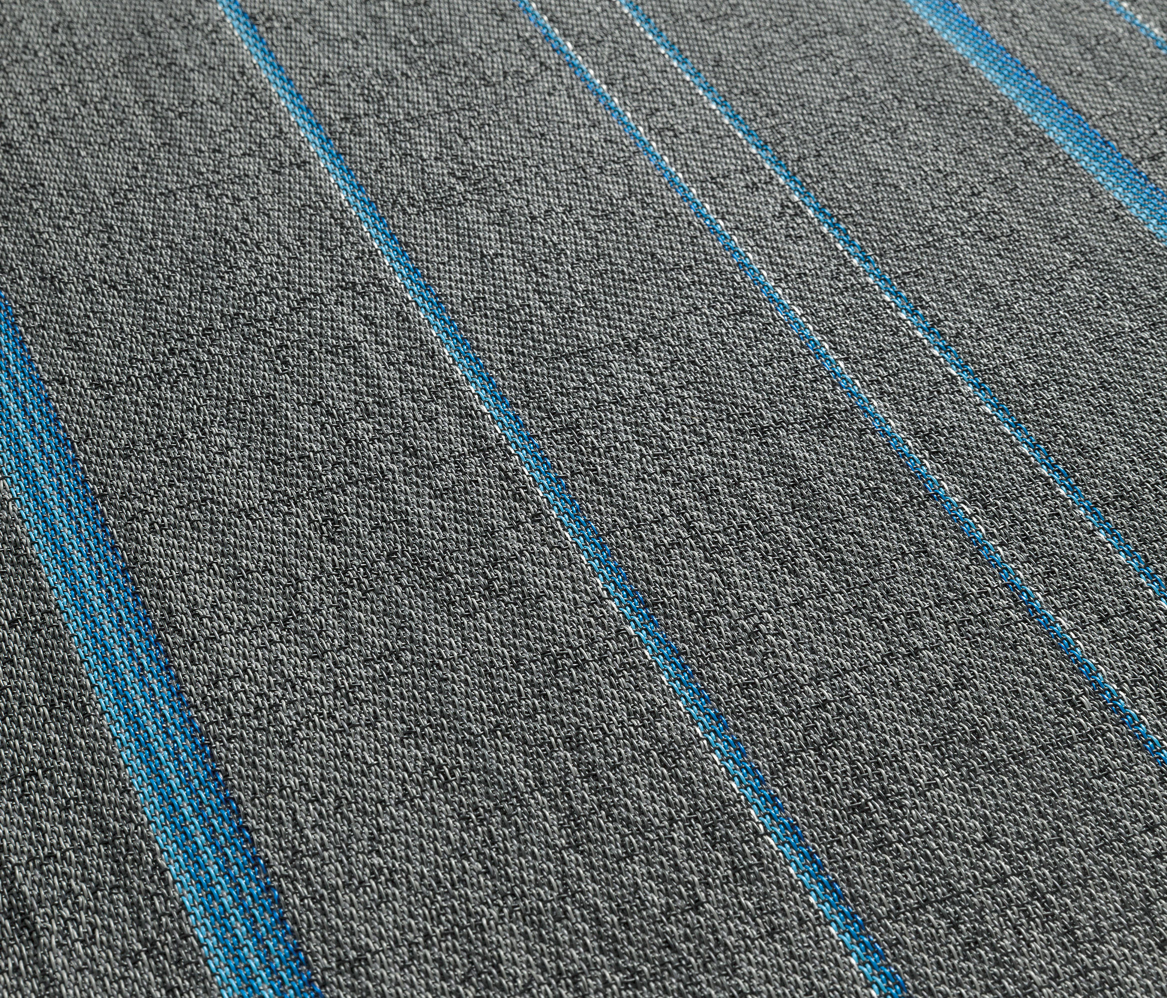 Stripes Moonless Night Blue St Carpet Tiles From