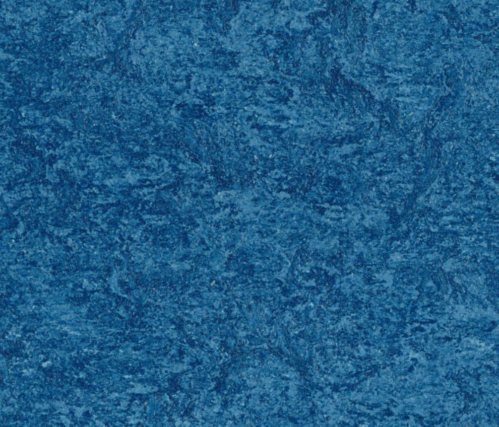Marmoleum Real Blue Linoleum Flooring From Forbo