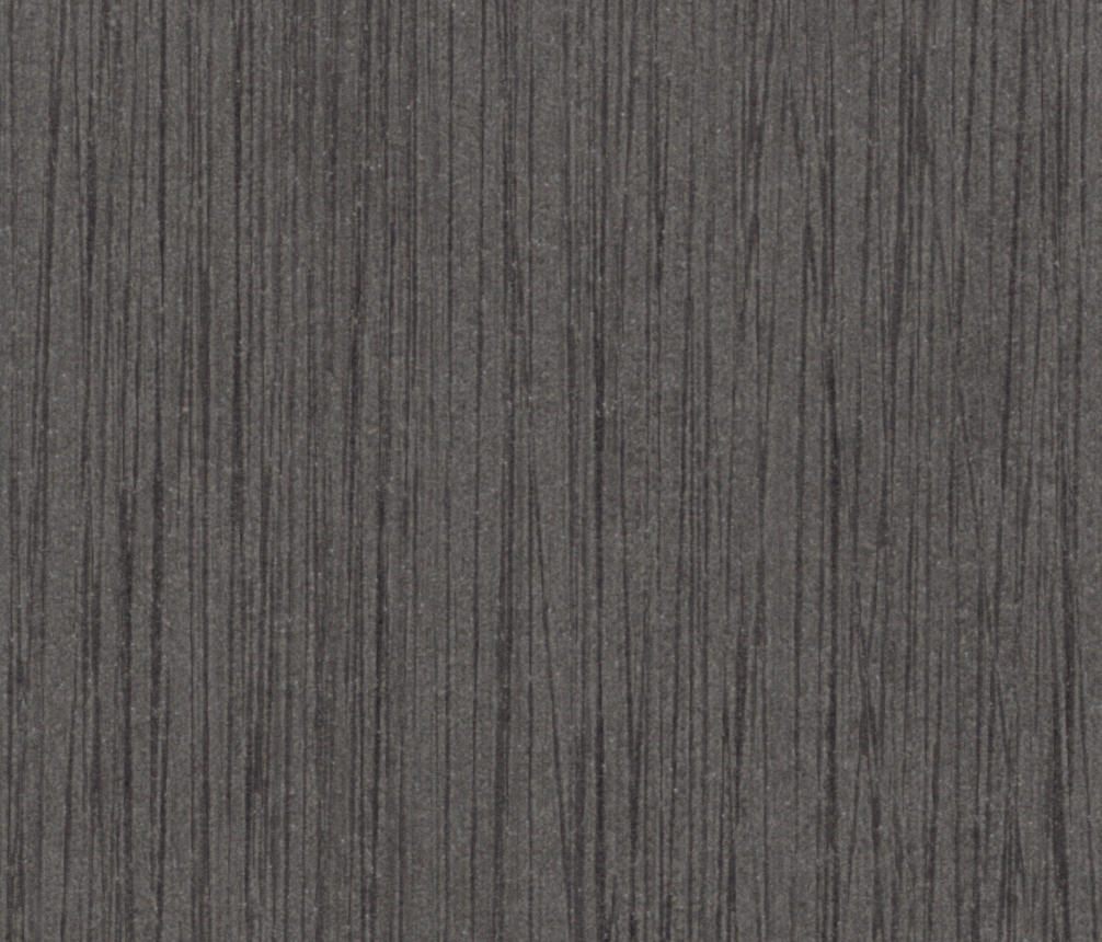 Allura Abstract Anthracite Metal Scratch Synthetic Tiles