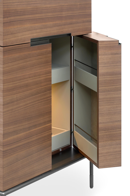 Winston Cabinet Bar Designer Furniture Architonic