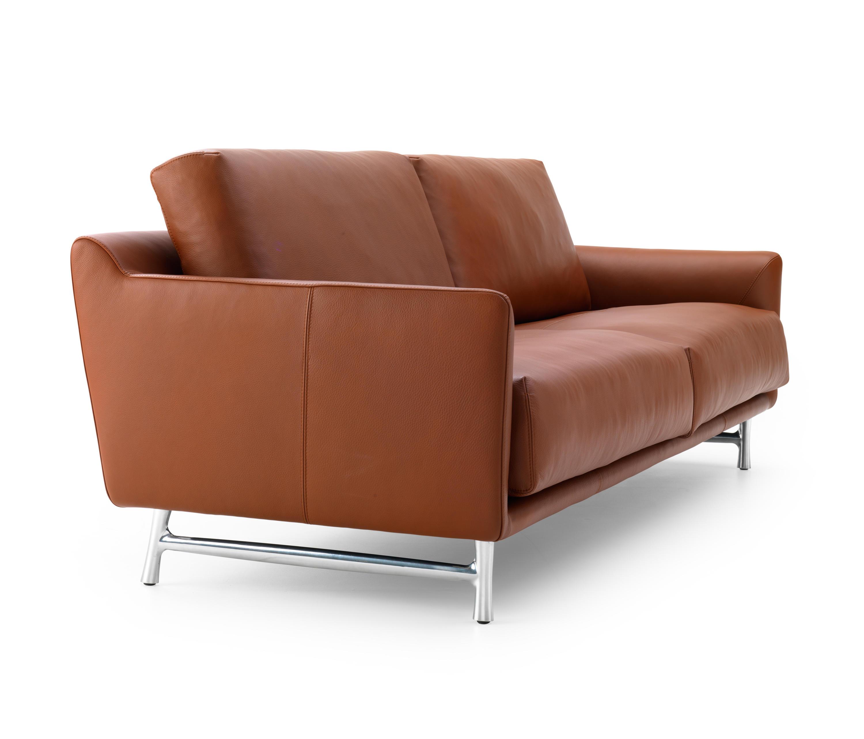 AZZURRO Lounge sofas from Leolux