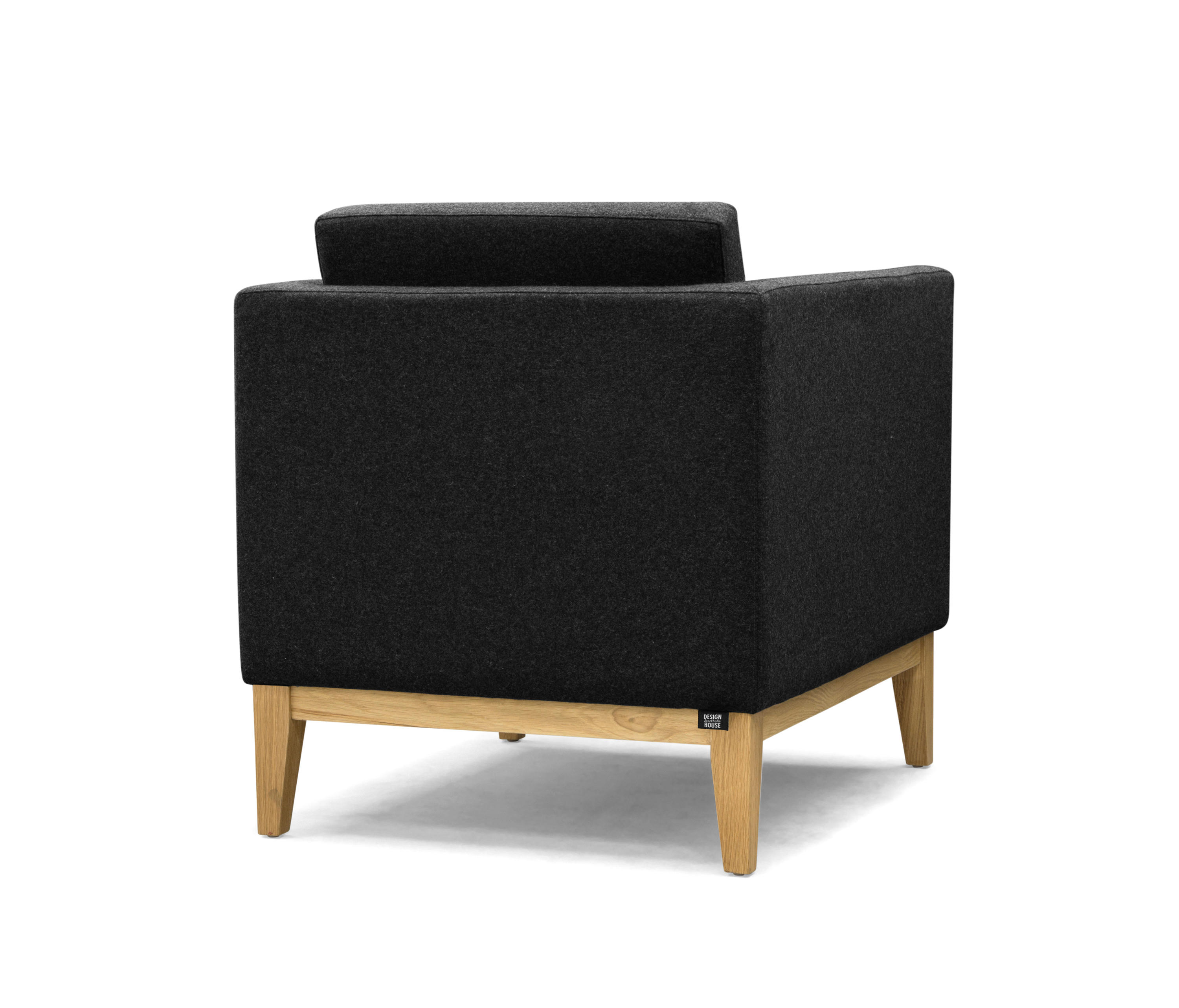 DAY ARMCHAIR Lounge chairs from Design House Stockholm Architonic