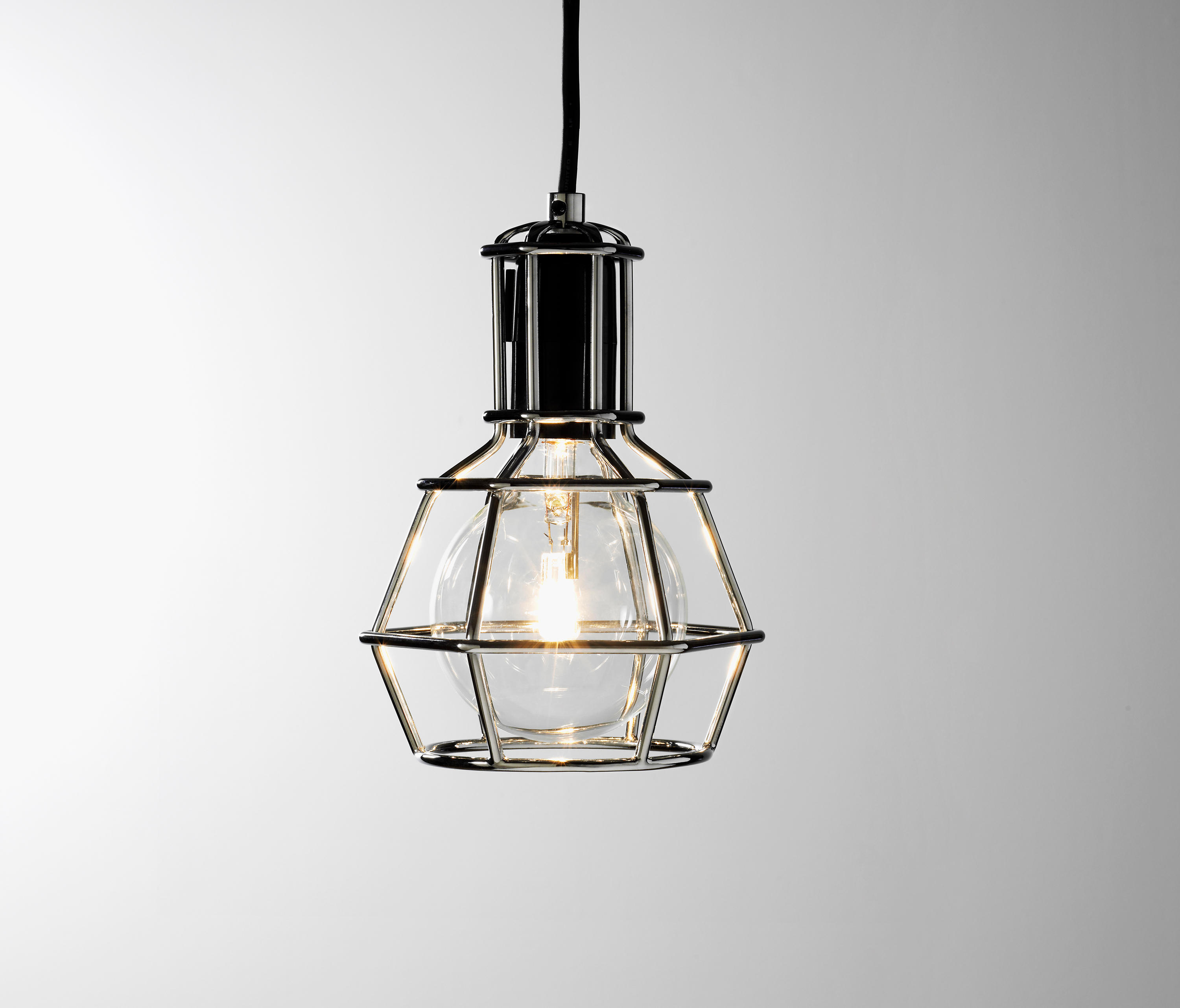 ... Work Lamp By Design House Stockholm | Table Lights ...