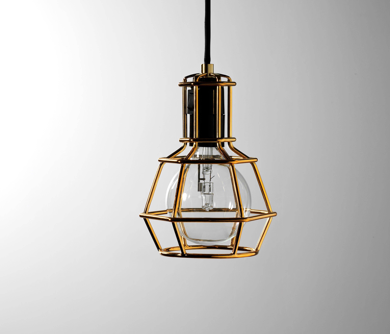 work lamp general lighting from design house stockholm. Black Bedroom Furniture Sets. Home Design Ideas