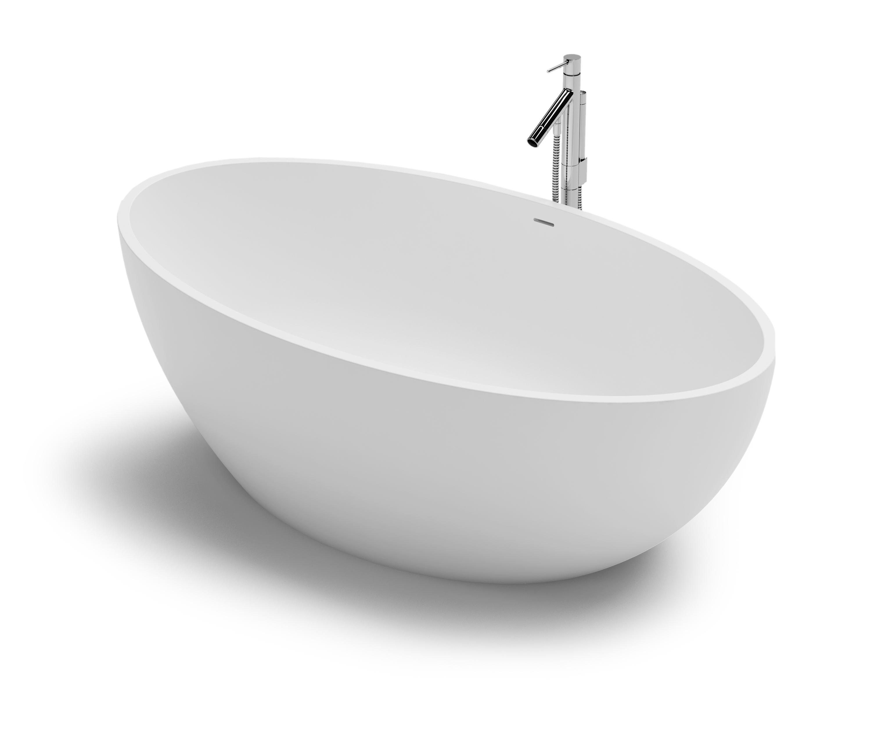 FREE-STANDING BATHS - High quality designer FREE-STANDING BATHS ...