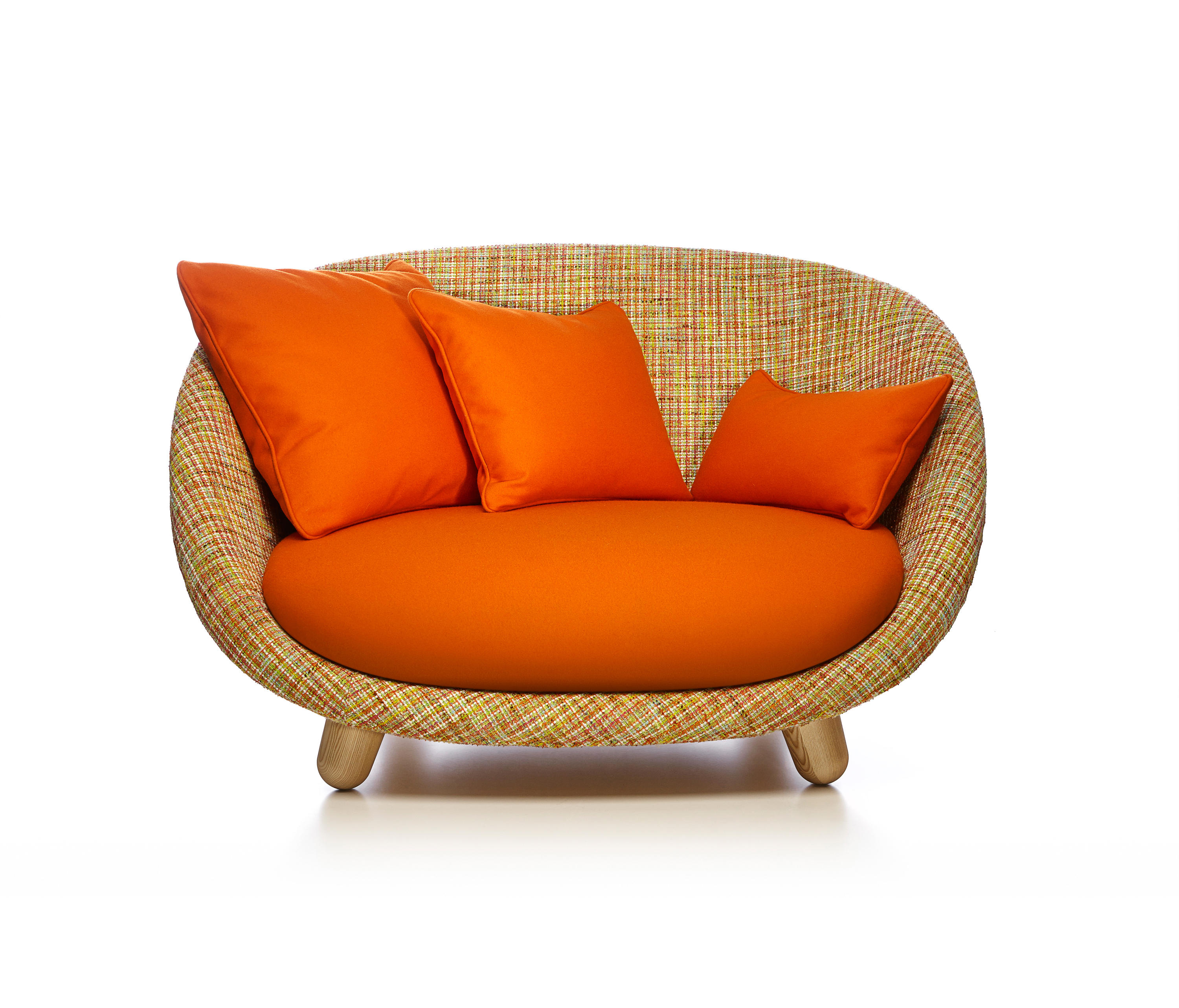 LOVE SOFA Lounge chairs from moooi