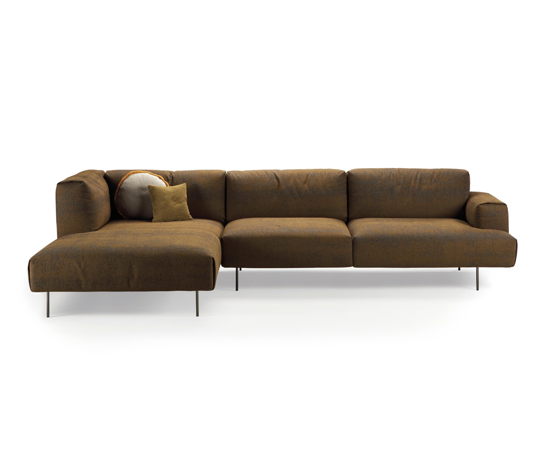 Tiptoe asientos modulares de sancal architonic - Fabricantes sofas yecla ...