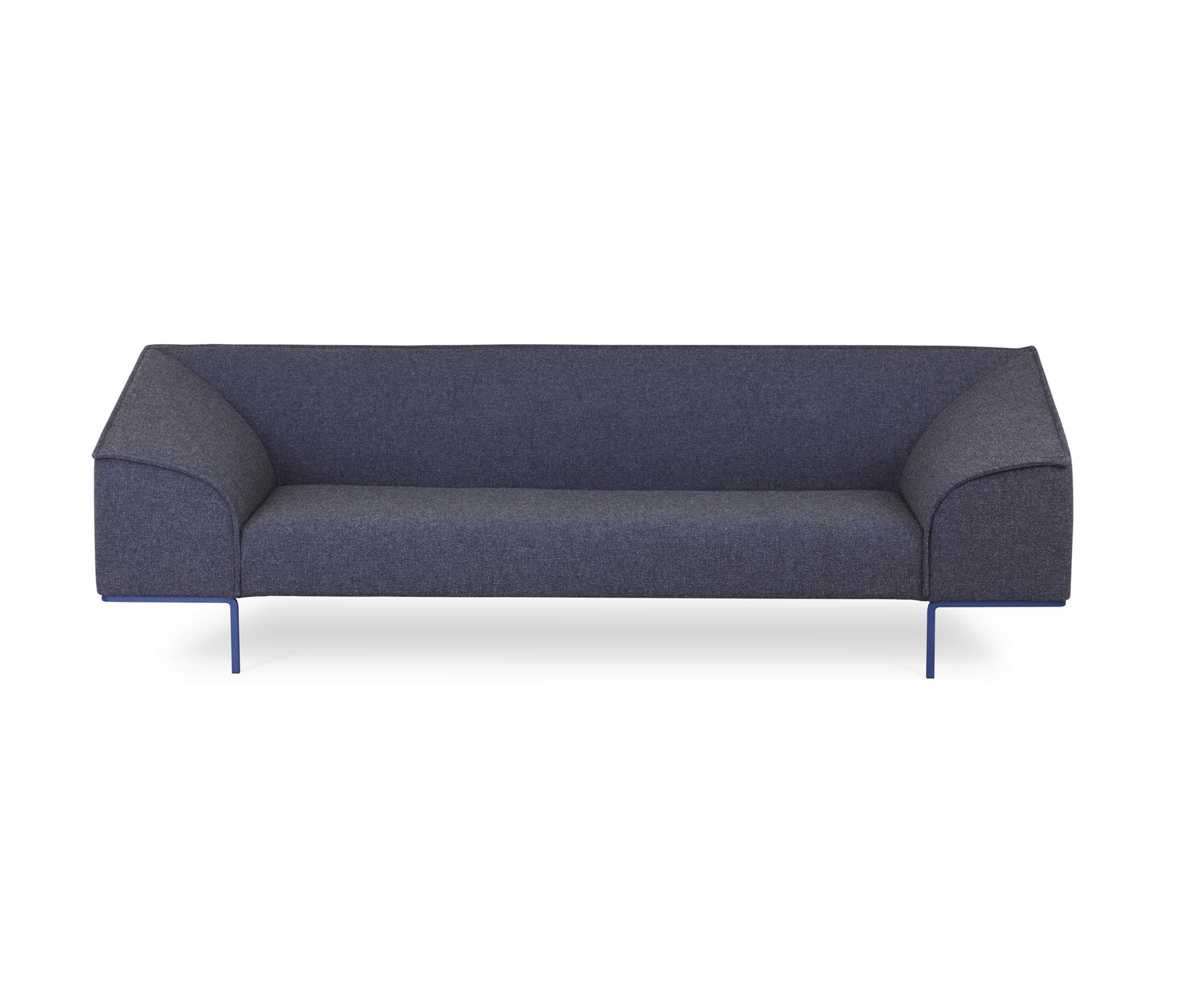 Seam sofa divani lounge prostoria architonic for Prostoria divani
