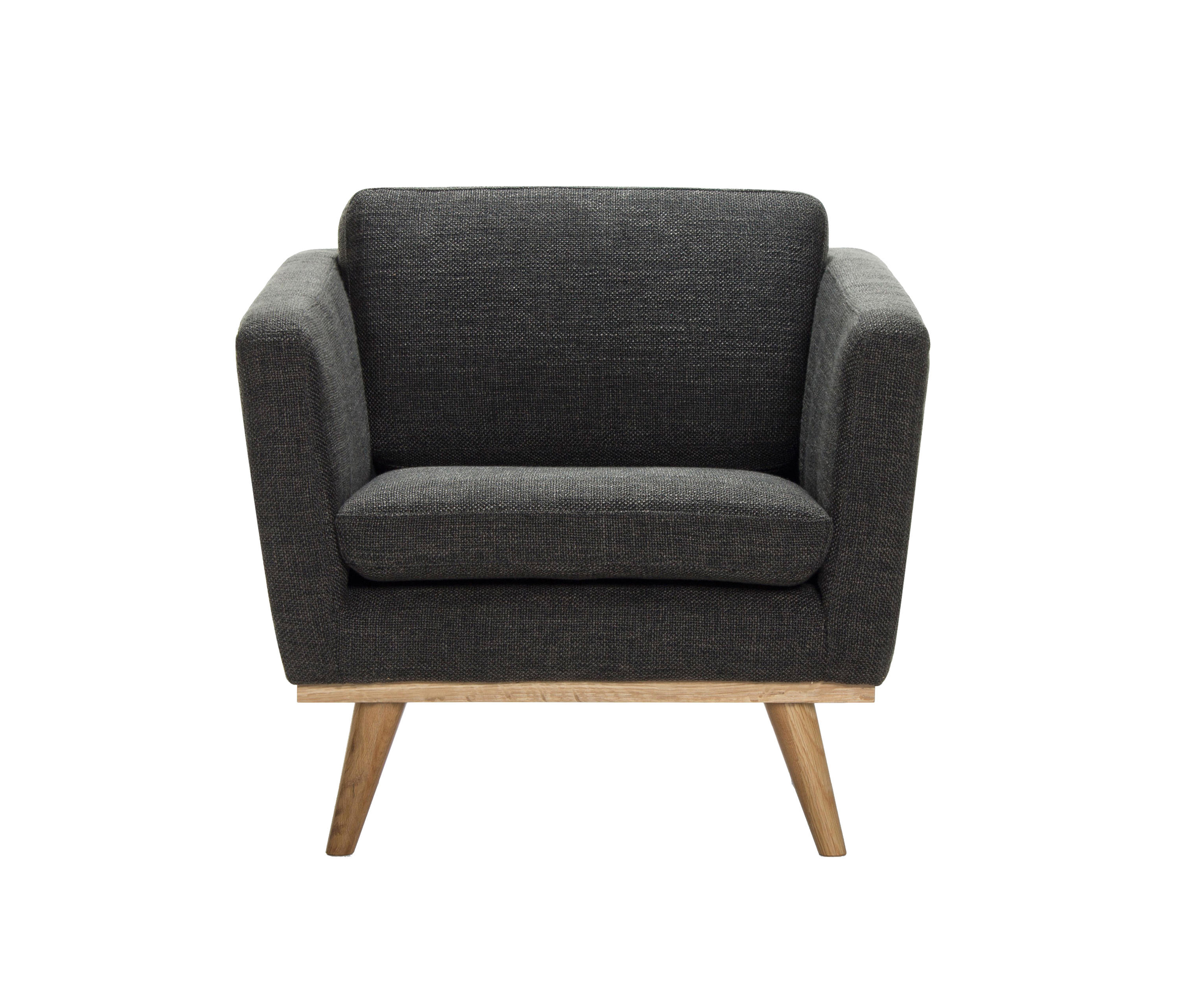 ... Armchair Chiné By Red Edition | Armchairs