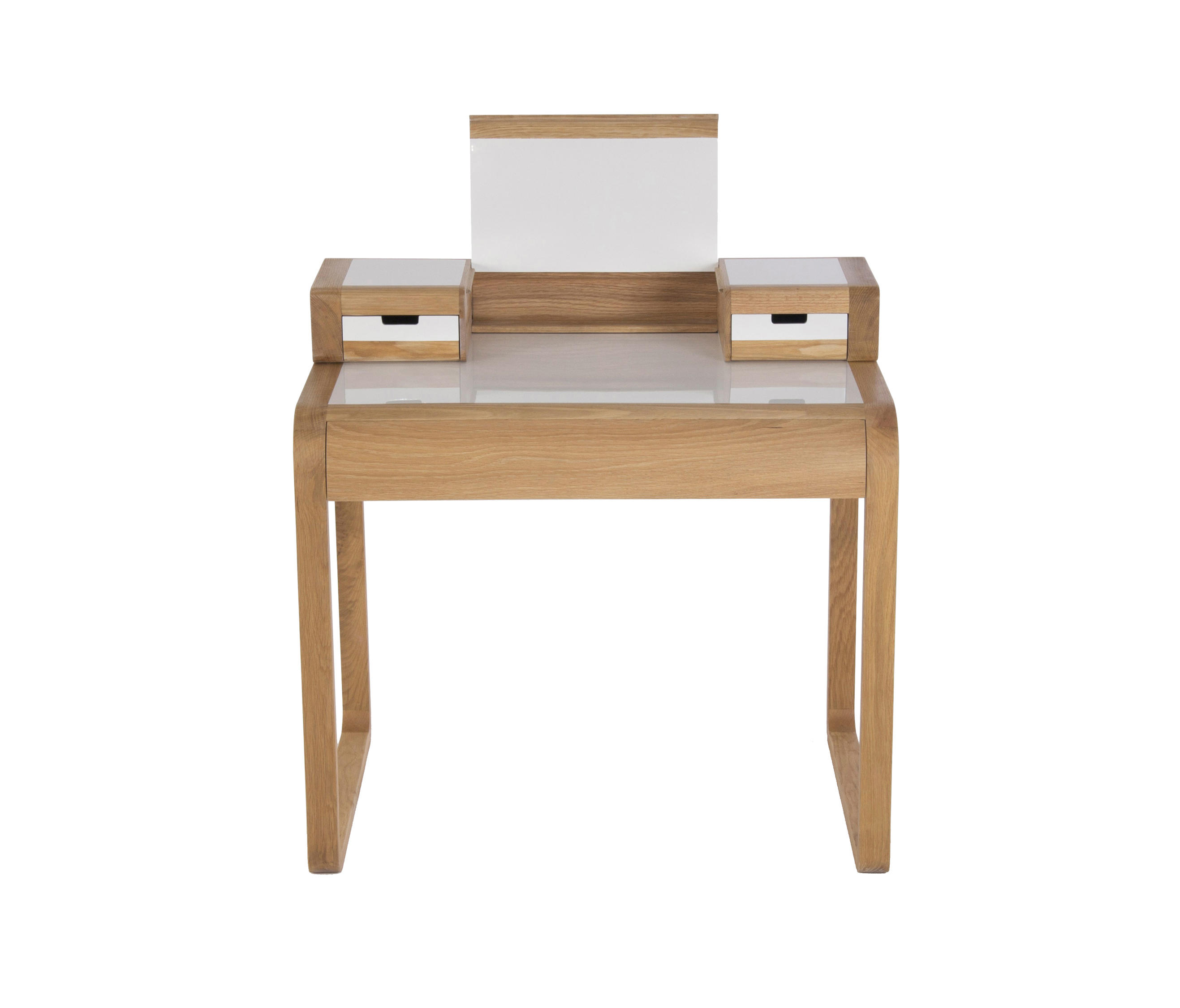 Desk Desks From Red Edition Architonic