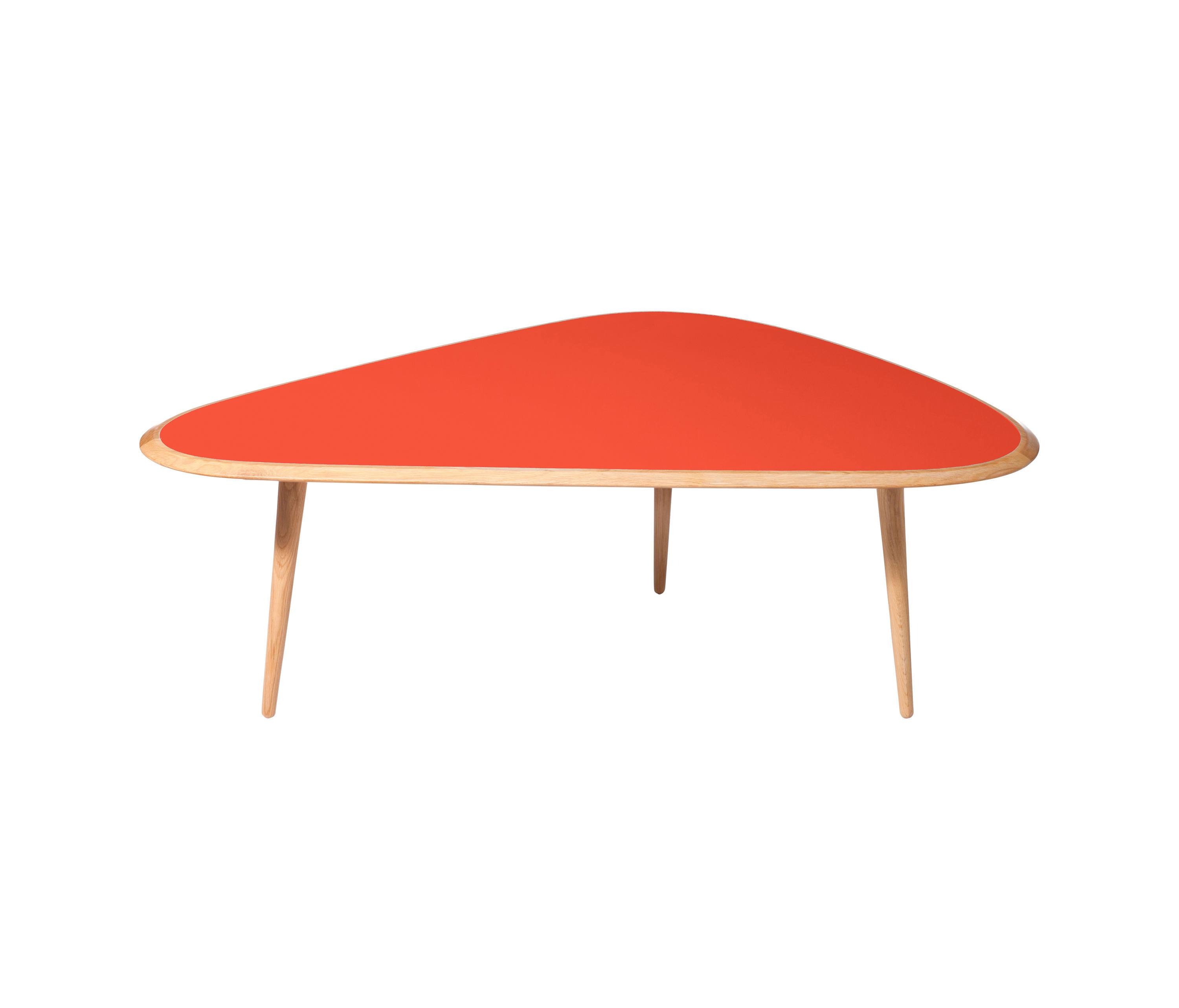 LARGE COFFEE TABLE Lounge tables from Red Edition