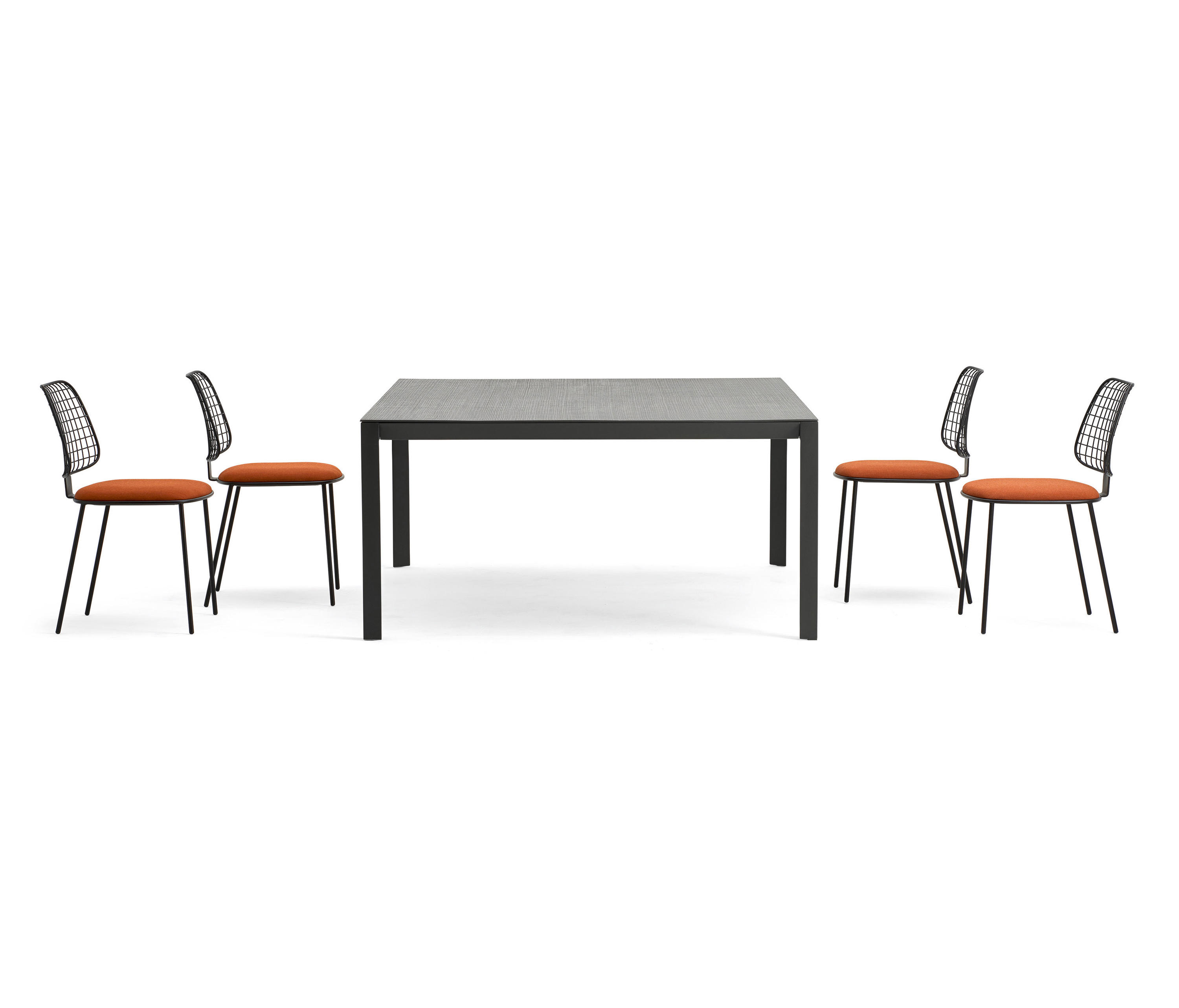 ... Babette Table By Varaschin | Dining Tables ...