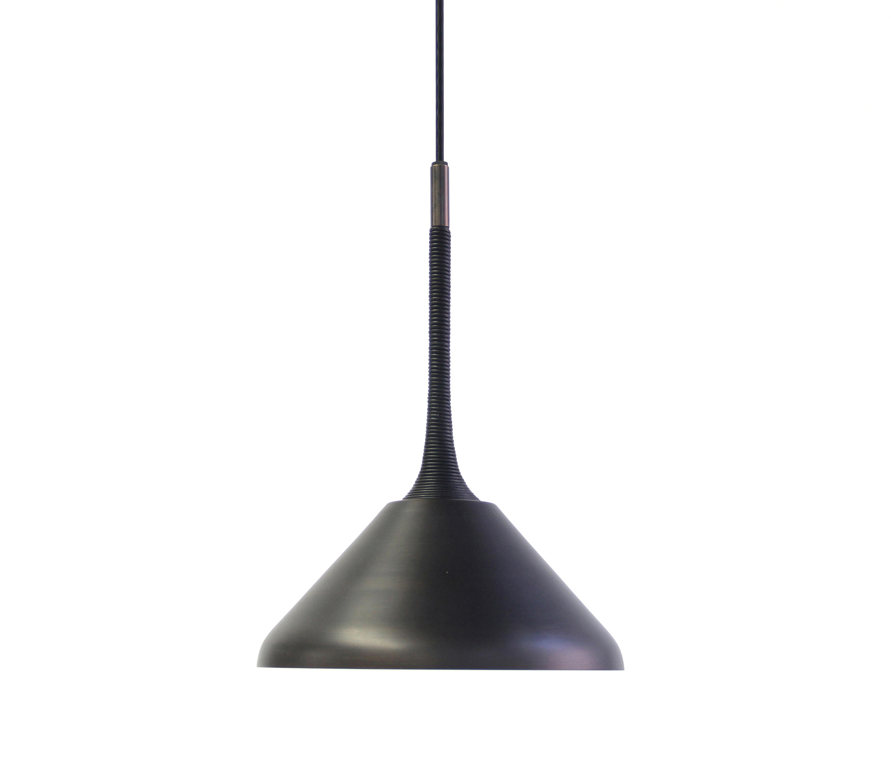 Stem Shade Pendant Suspended Lights From Pelle Architonic