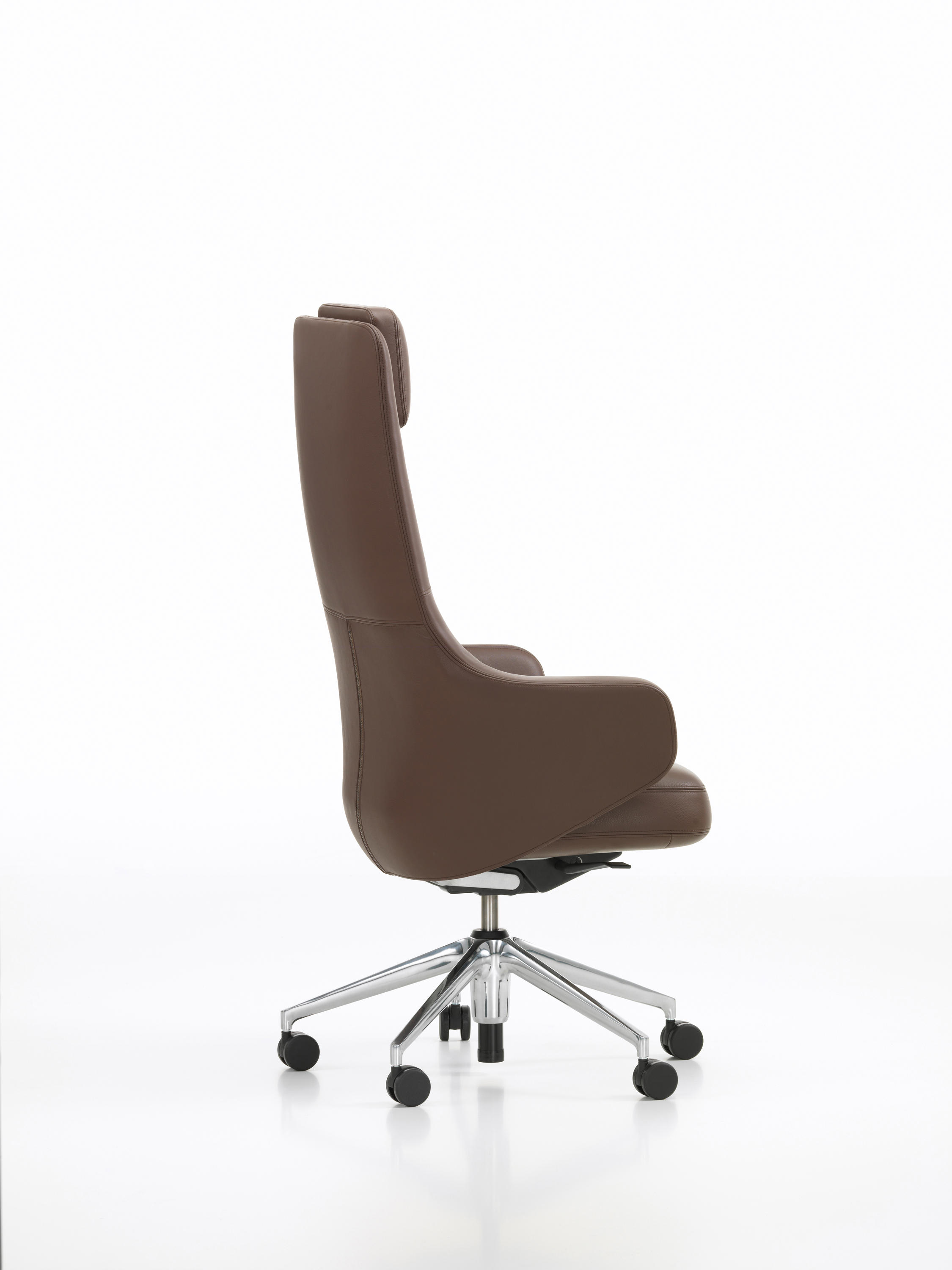grand executive highback office chairs from vitra architonic