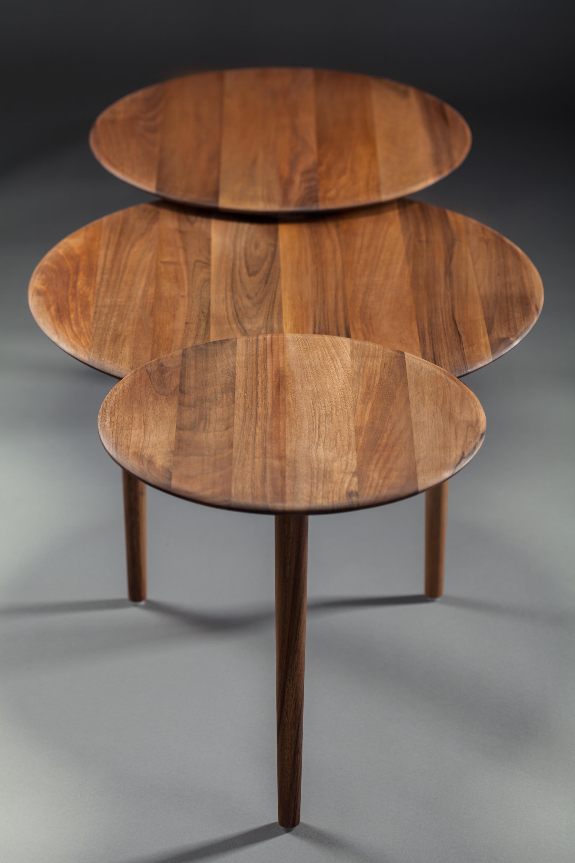 Attirant ... Triple Coffee Table By Artisan | Coffee Tables ...
