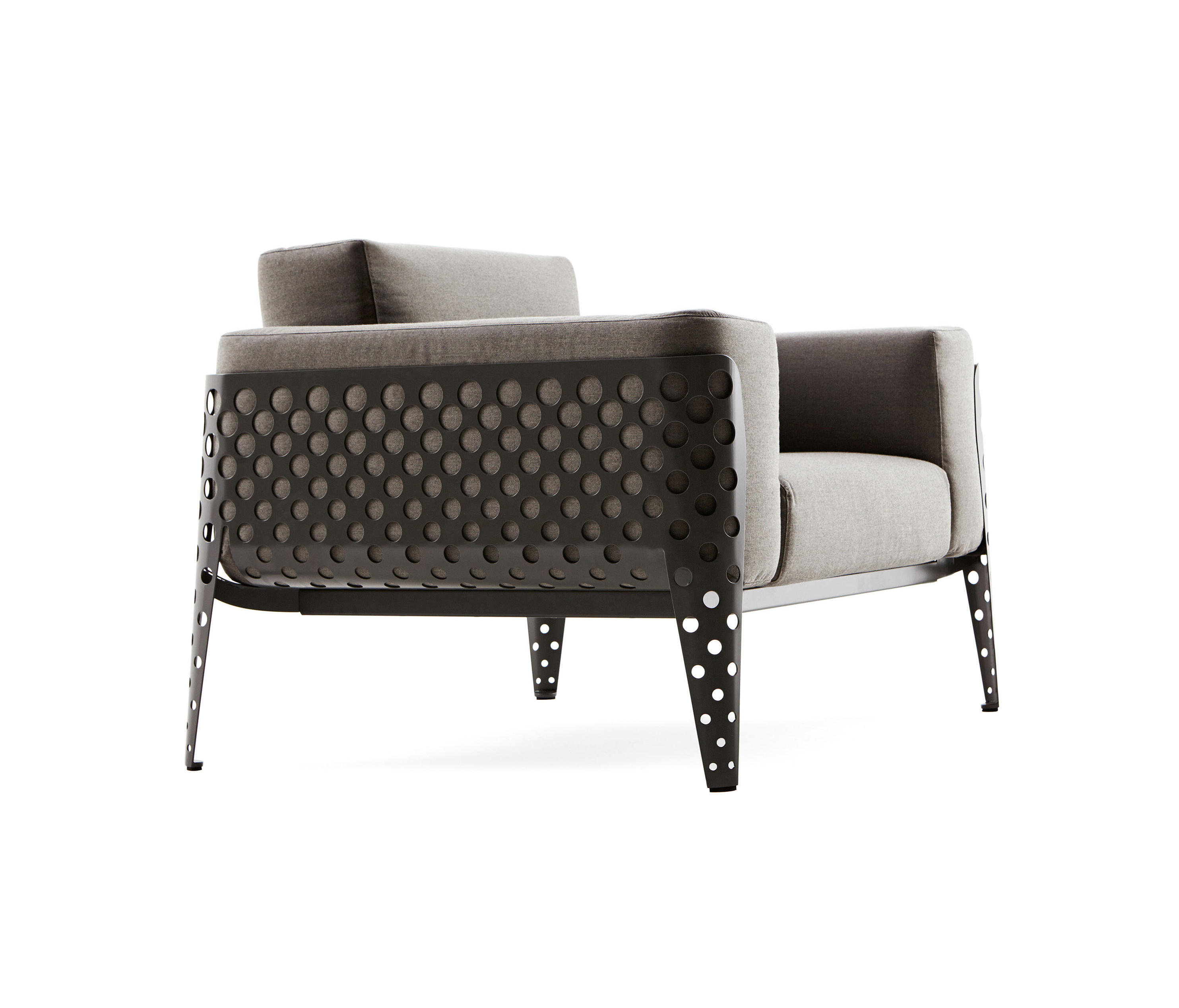 pois lounge chair - garden armchairs from varaschin | architonic, Hause deko