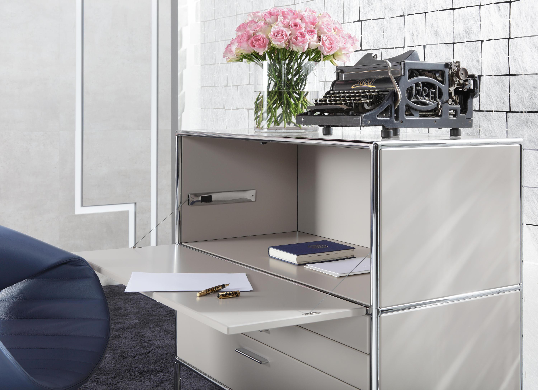 bureau secreteres de dauphin home architonic. Black Bedroom Furniture Sets. Home Design Ideas