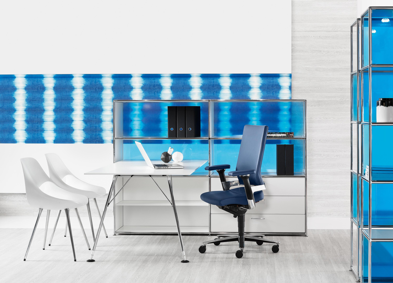 Workstation By Dauphin Home Desks