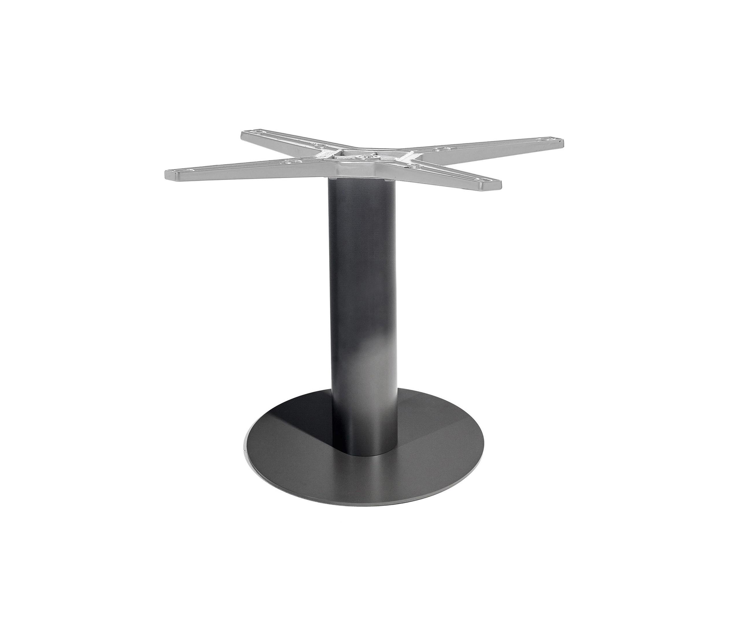 Big base cavalletti per tavoli varaschin architonic - Cavalletti in legno per tavoli ...