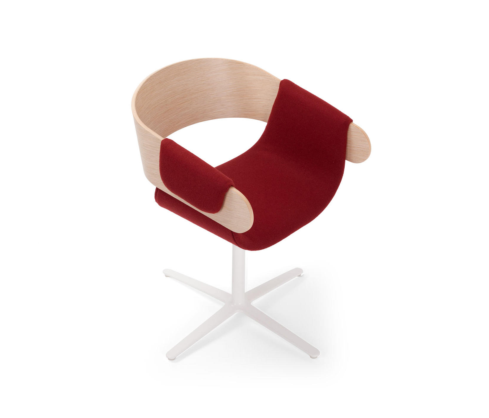 kay chairs from true design architonic