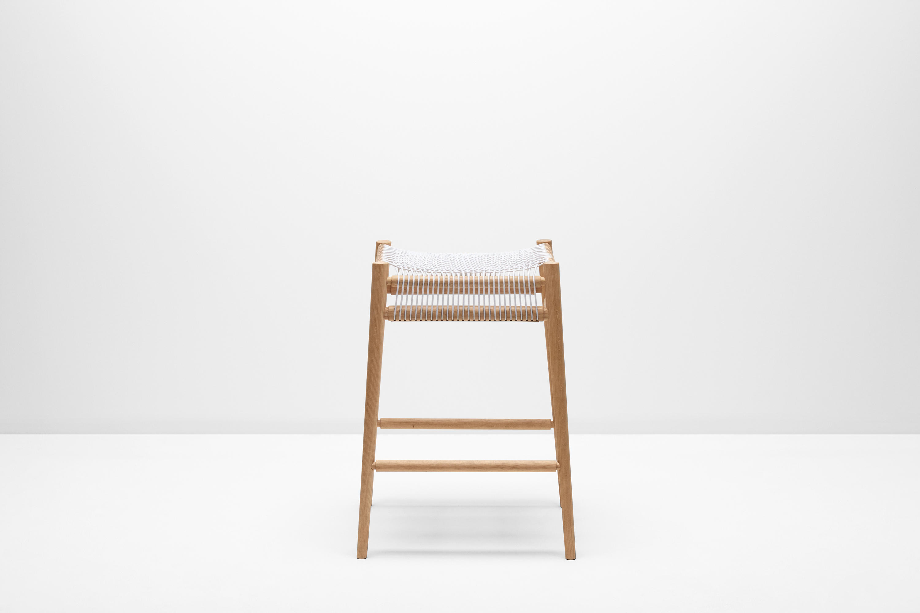 Loom Bar Stool By H Furniture - Bar Stools