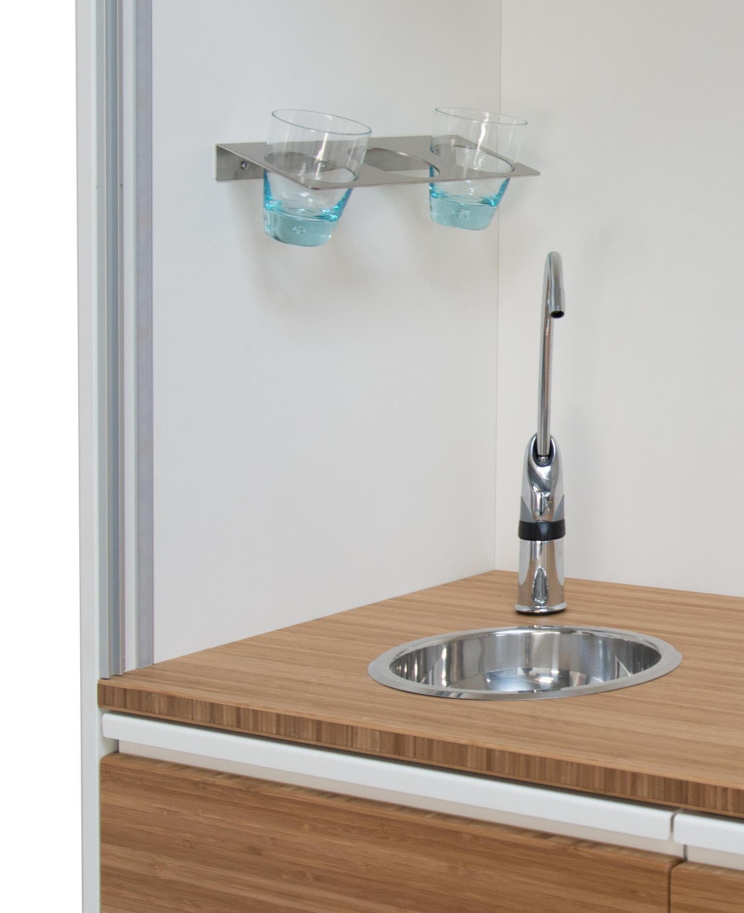 wasserbar barschr nke hausbars von leuwico architonic. Black Bedroom Furniture Sets. Home Design Ideas